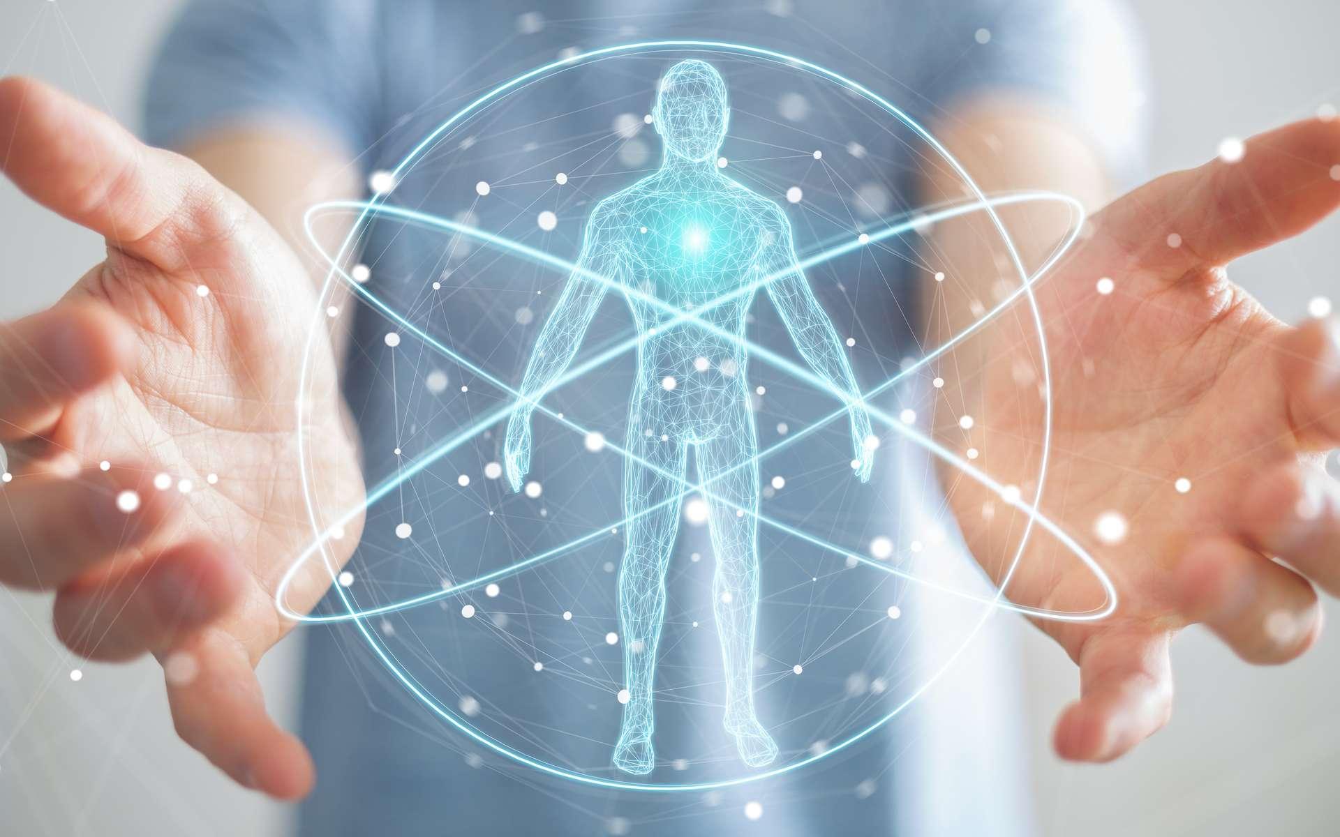 La Haute Autorité de santé (HAS), une autorité publique indépendante à caractère scientifique. © sdecoret, Adobe Stock