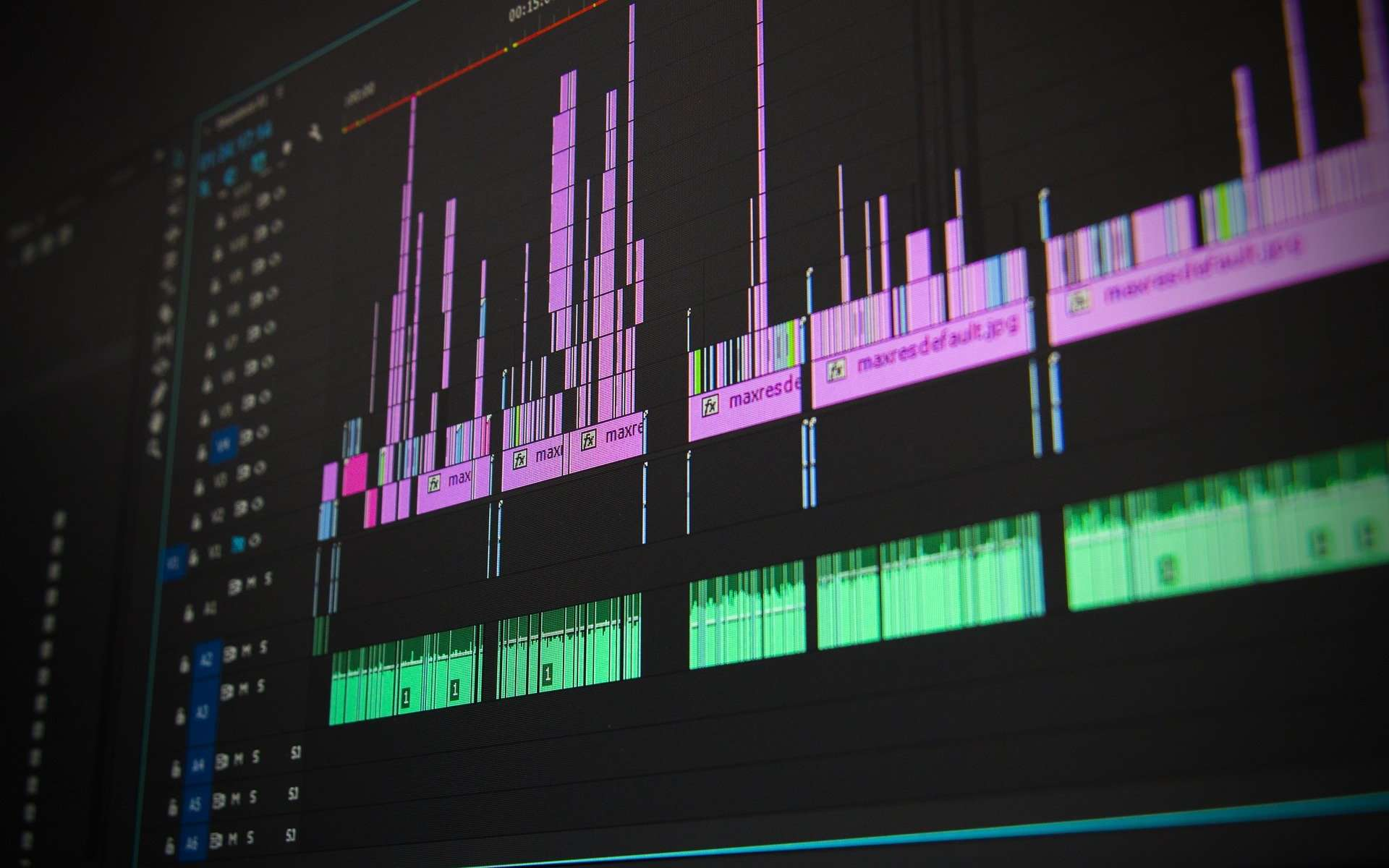 Réduction de 89% sur la formation à Final Cut Pro X © Recklessstudios, Pixabay
