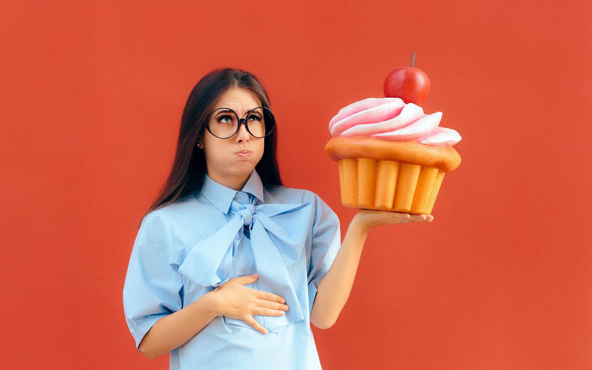 L'estomac peut se dilater jusqu'à 50 fois son volume initial. © Nicoletaionescu, Adobe Stock