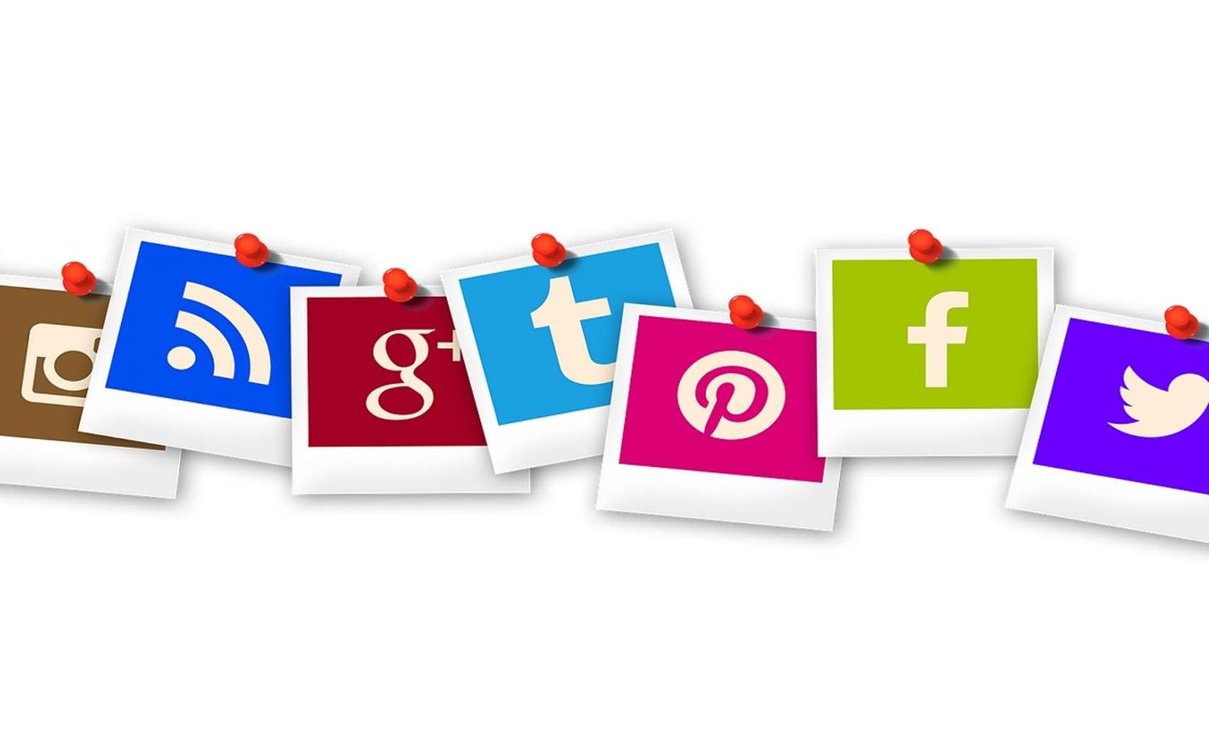 Futura vous explique comment intégrer un logo dans une vidéo avec VLC. © geralt from pixabay