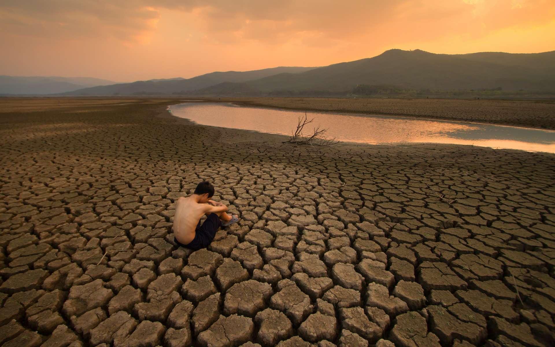 En matière d'adaptation au réchauffement climatique, des chercheurs de l'université de l'État de l'Ohio (États-Unis) estiment que nous nous y prenons mal en visant des adaptations incrémentales plutôt que des stratégies de transformations globales. © piyaset, Adobe Stock