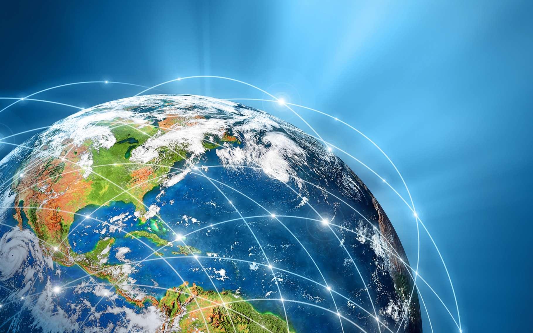 Avec des débits de connexion de plus en plus rapides, c'est désormais aux développeurs de sites Internet d'optimiser le chargement de leurs pages. © niroworld, Shutterstock