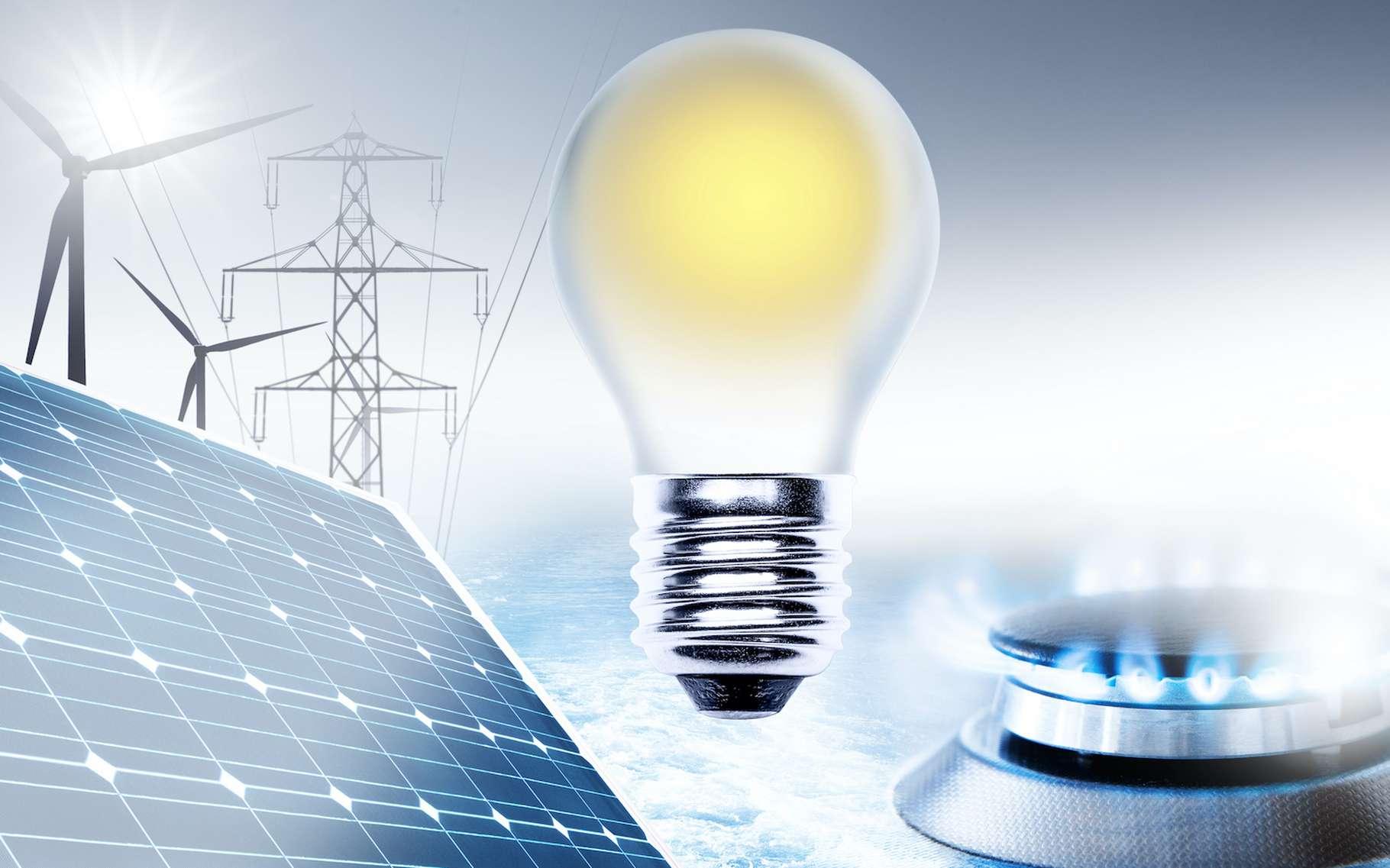 Entre la fin 2020 et le début 2021, de nombreux professionnels vont devoir choisir un nouveau contrat gaz ou électricité en réaction à la fin des tarifs réglementés de vente. © by-studio, Adobe Stock