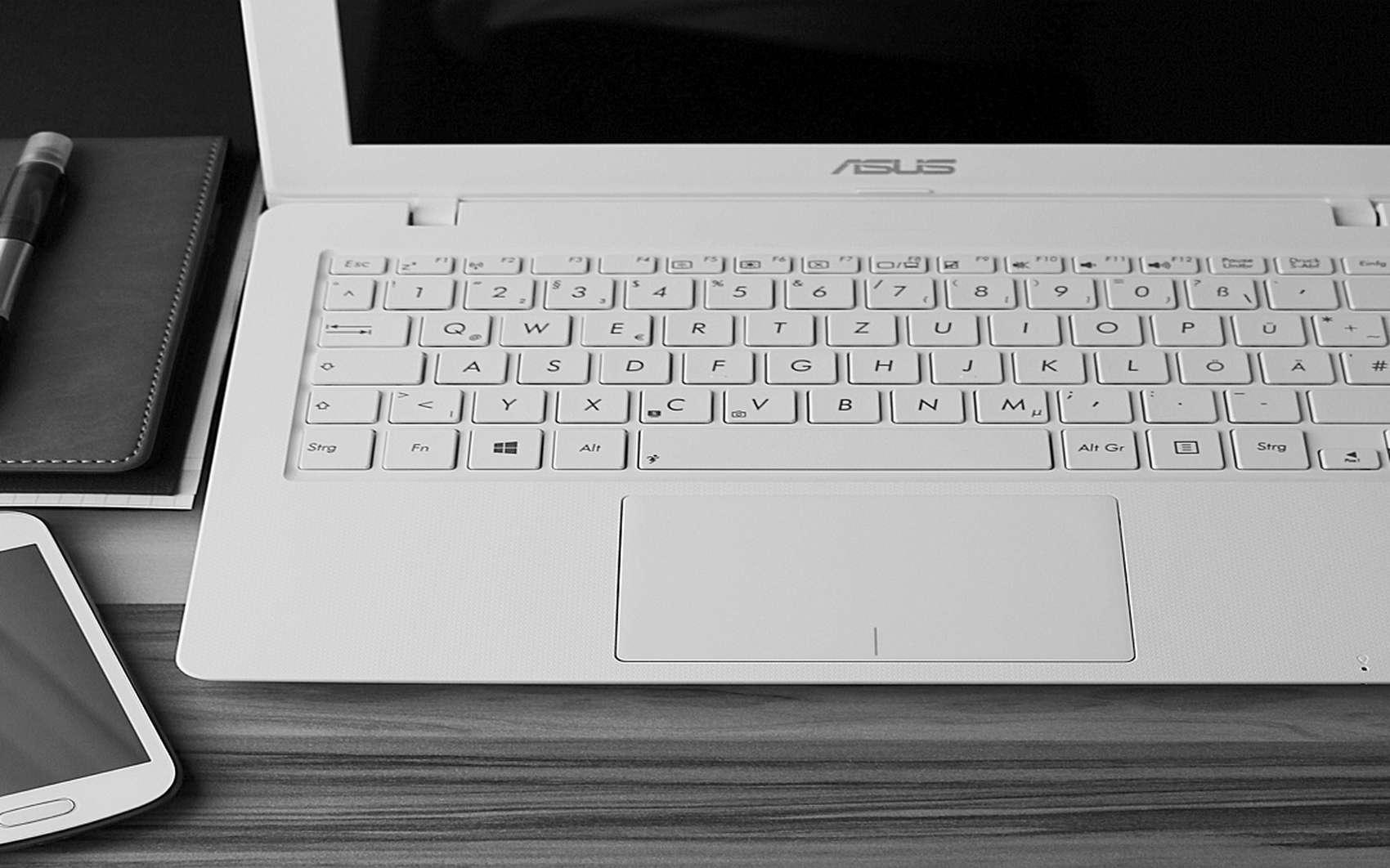 Futura vous explique comment associer un smartphone à votre PC. © pxhere.com