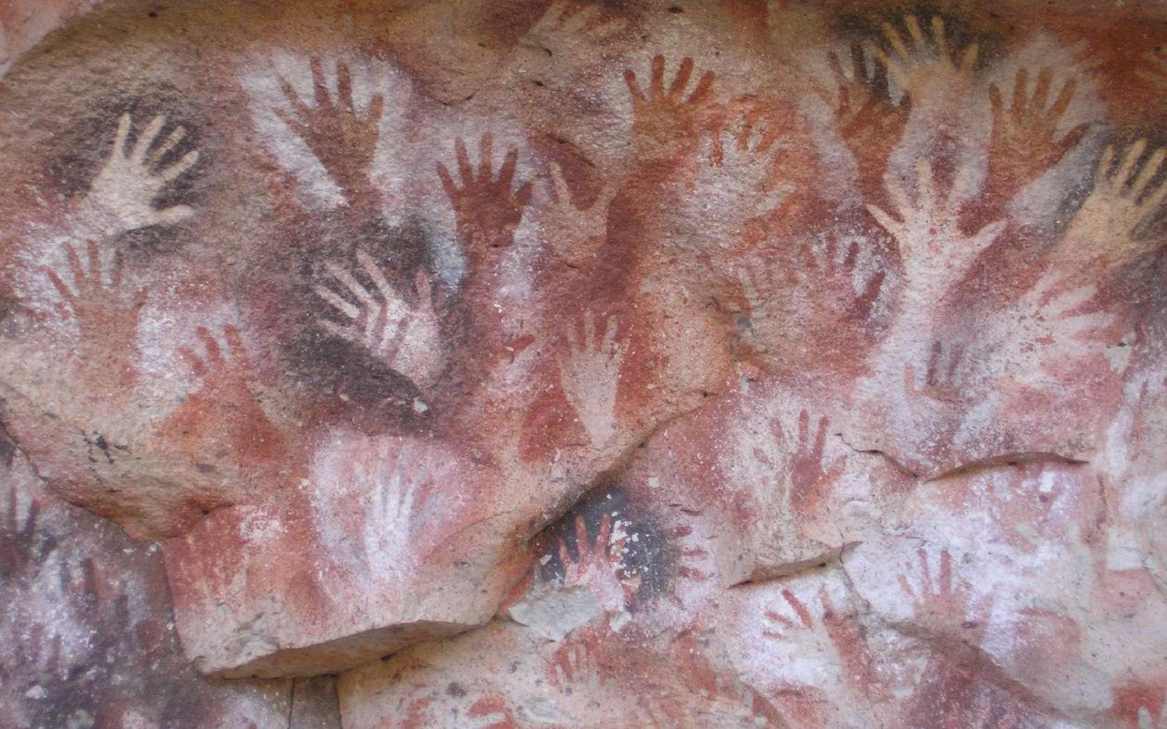 D'après cette nouvelle étude, les enfants néandertaliens grandissaient probablement à un rythme comparable à celui des enfants d'aujourd'hui. © mauriciogallego, Fotolia