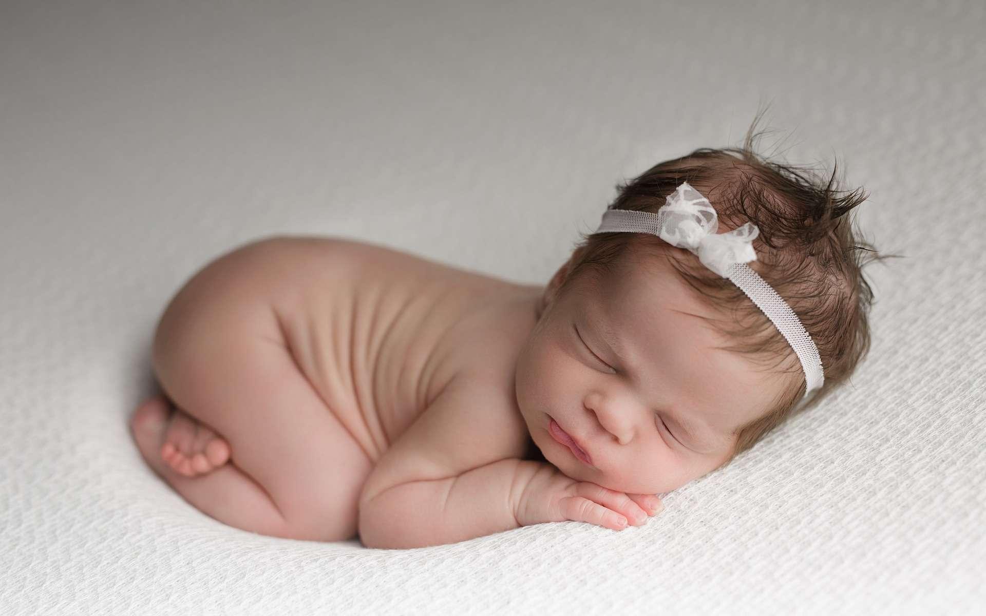 Comment les bébés perçoivent-ils leur environnement sonore ?© Predvopredvo, Pixabay, DP