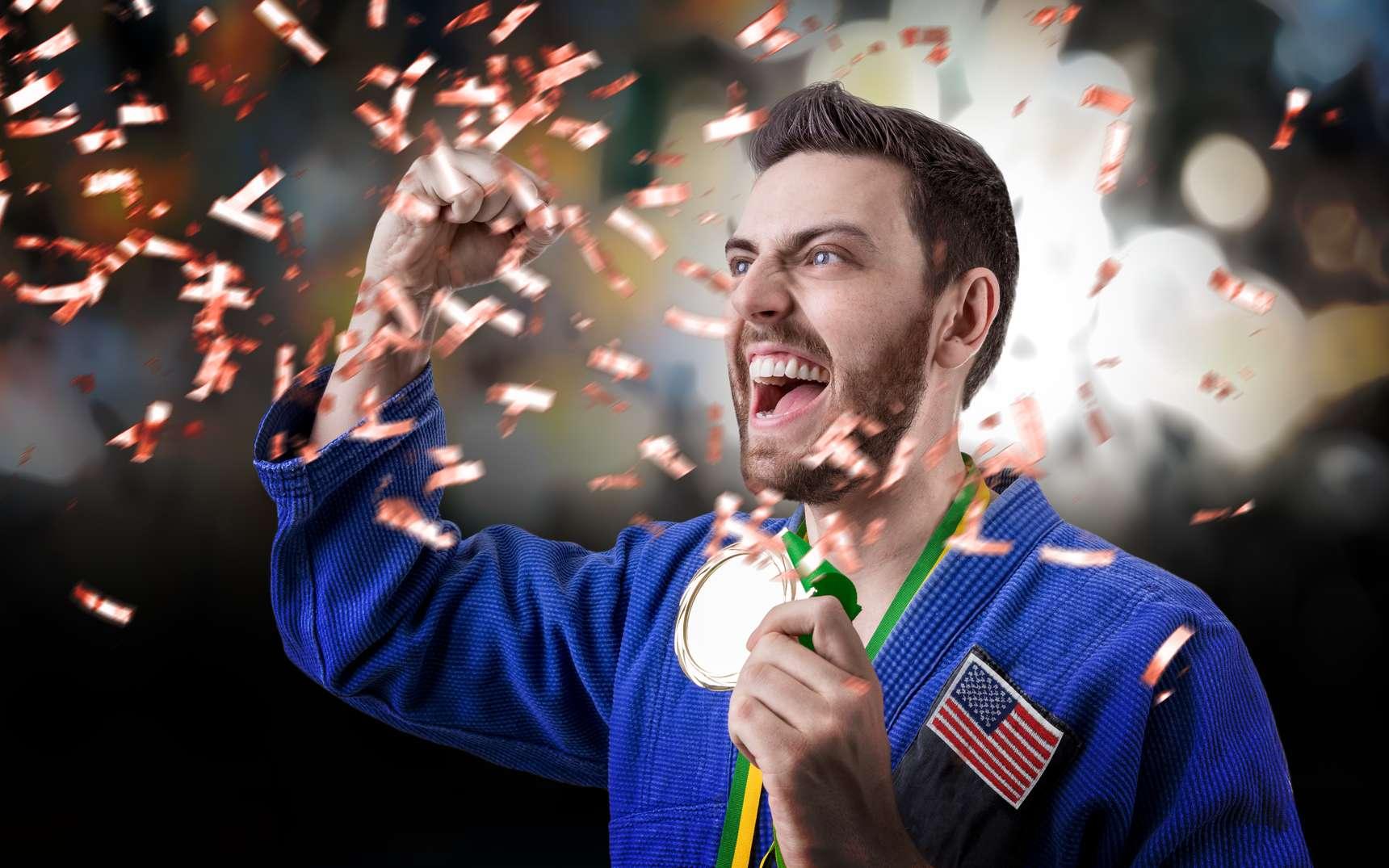 Le sport suscite des émotions, aussi bien positives que négatives. Et les défaites cuisantes poussent les supporters à se venger sur la nourriture calorique pour évacuer le stress. © filipefrazao, Fotolia