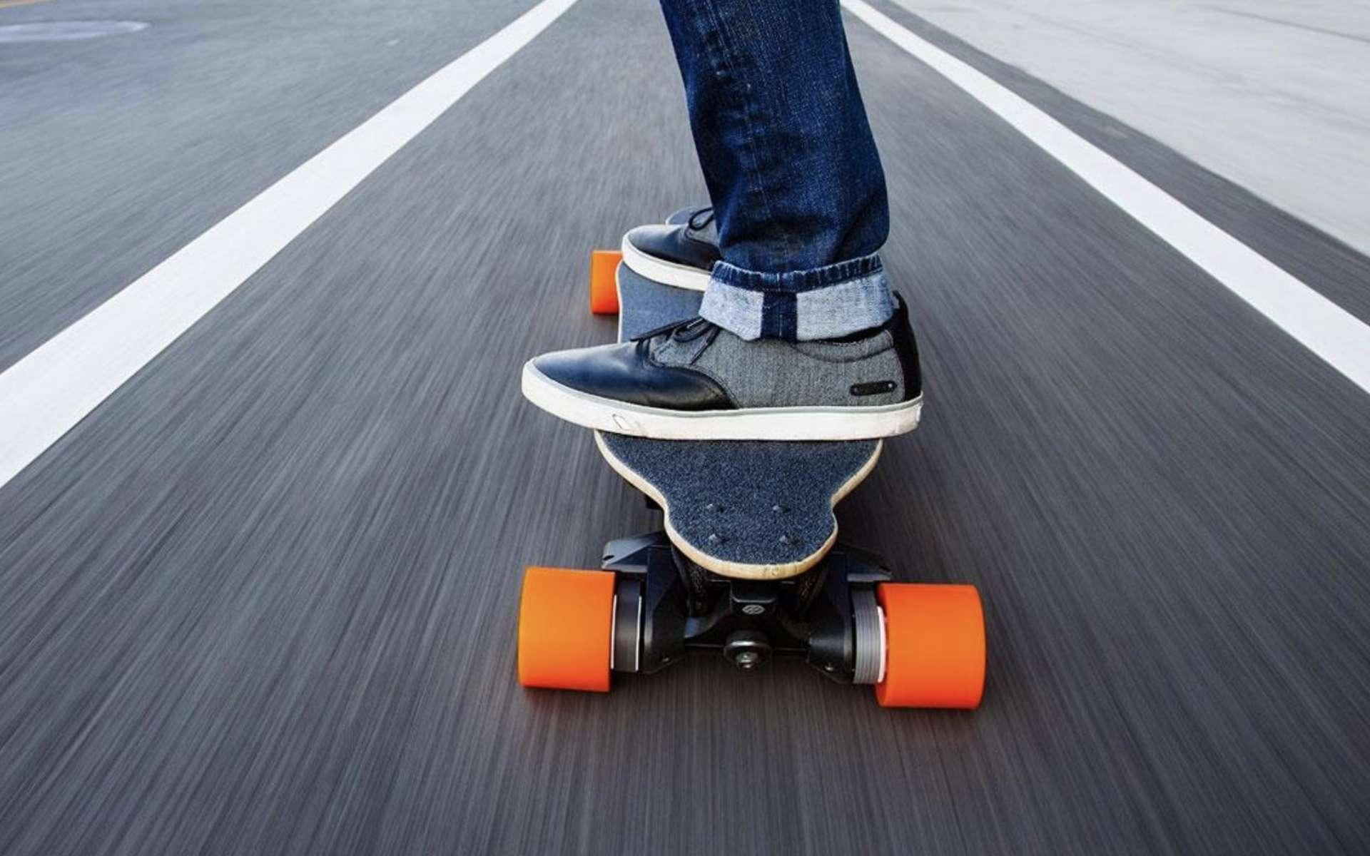 Choisir un skate électrique ©dudeiwantthat.com