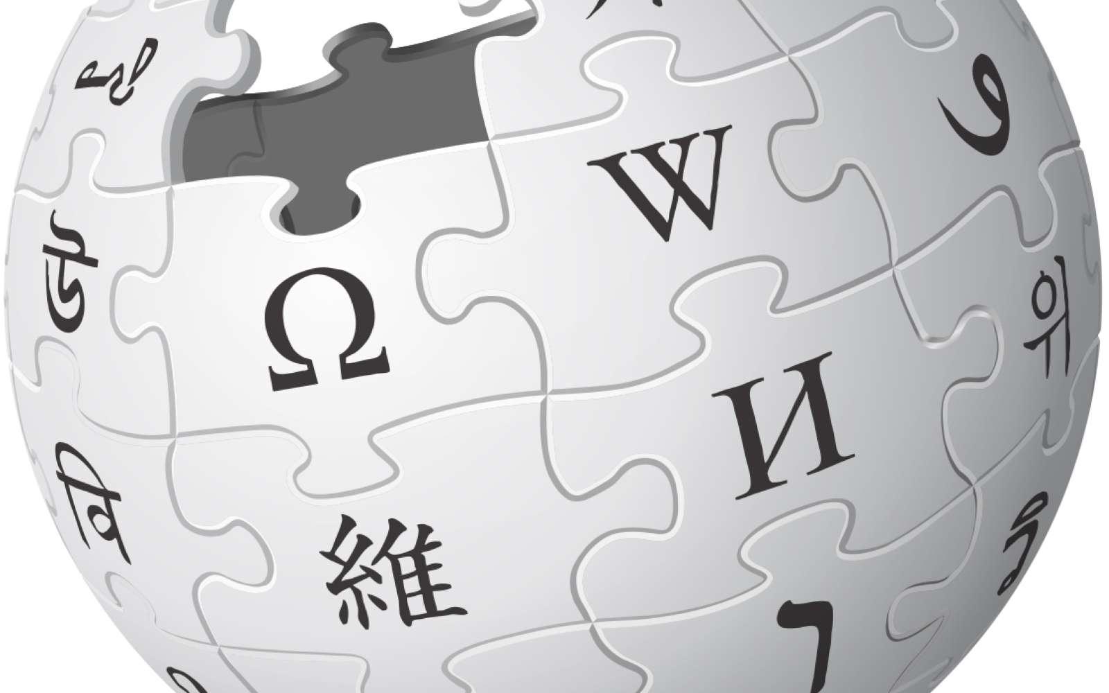 Les chercheurs du MIT utilisent une IA pour générer des phrases à partir d'informations clés afin de rédiger des articles sur l'encyclopédie Wikipédia. © Wikipédia