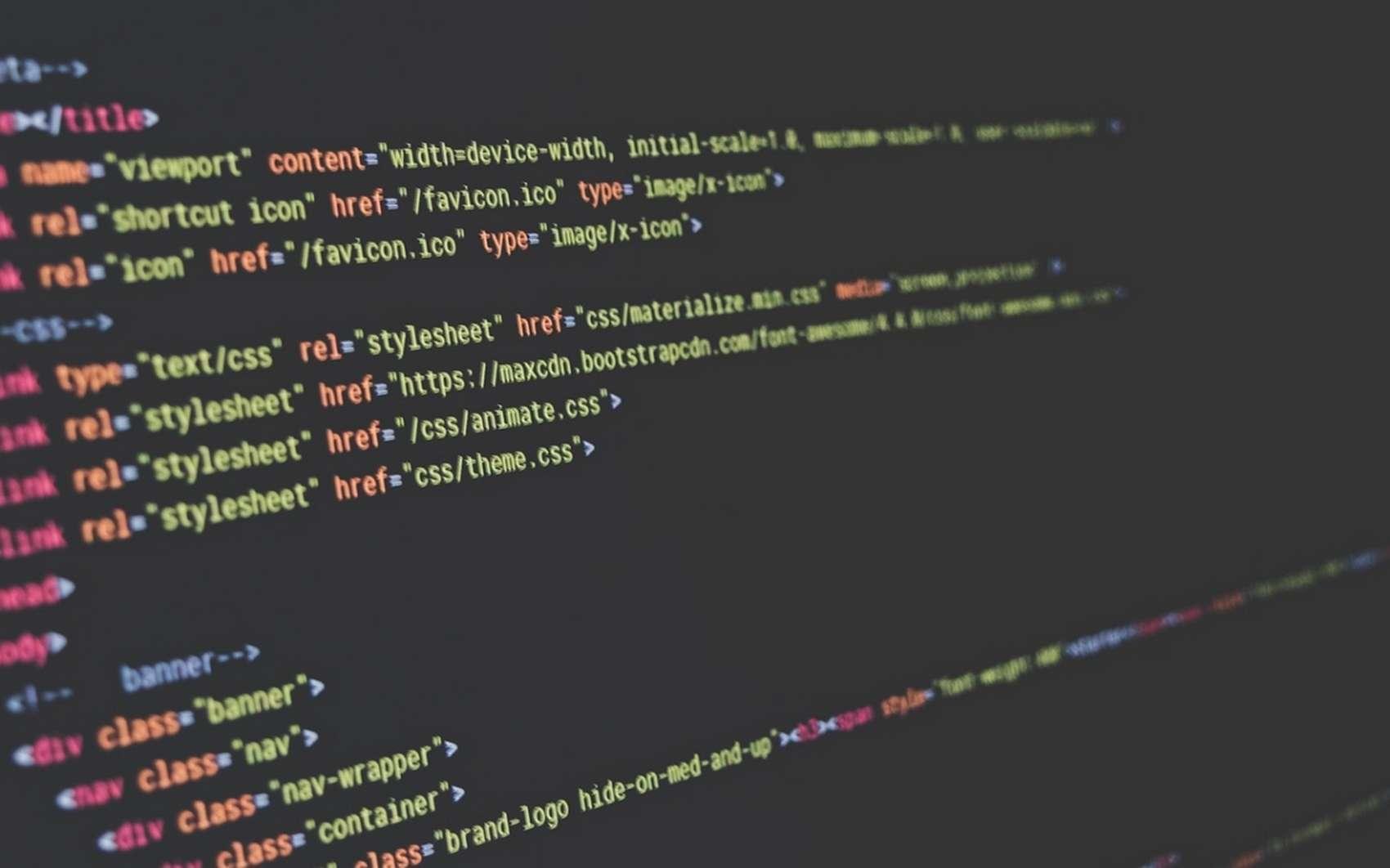 Le déchiffrement permet de passer une donnée de l'état crypté à l'état lisible © Pixabay