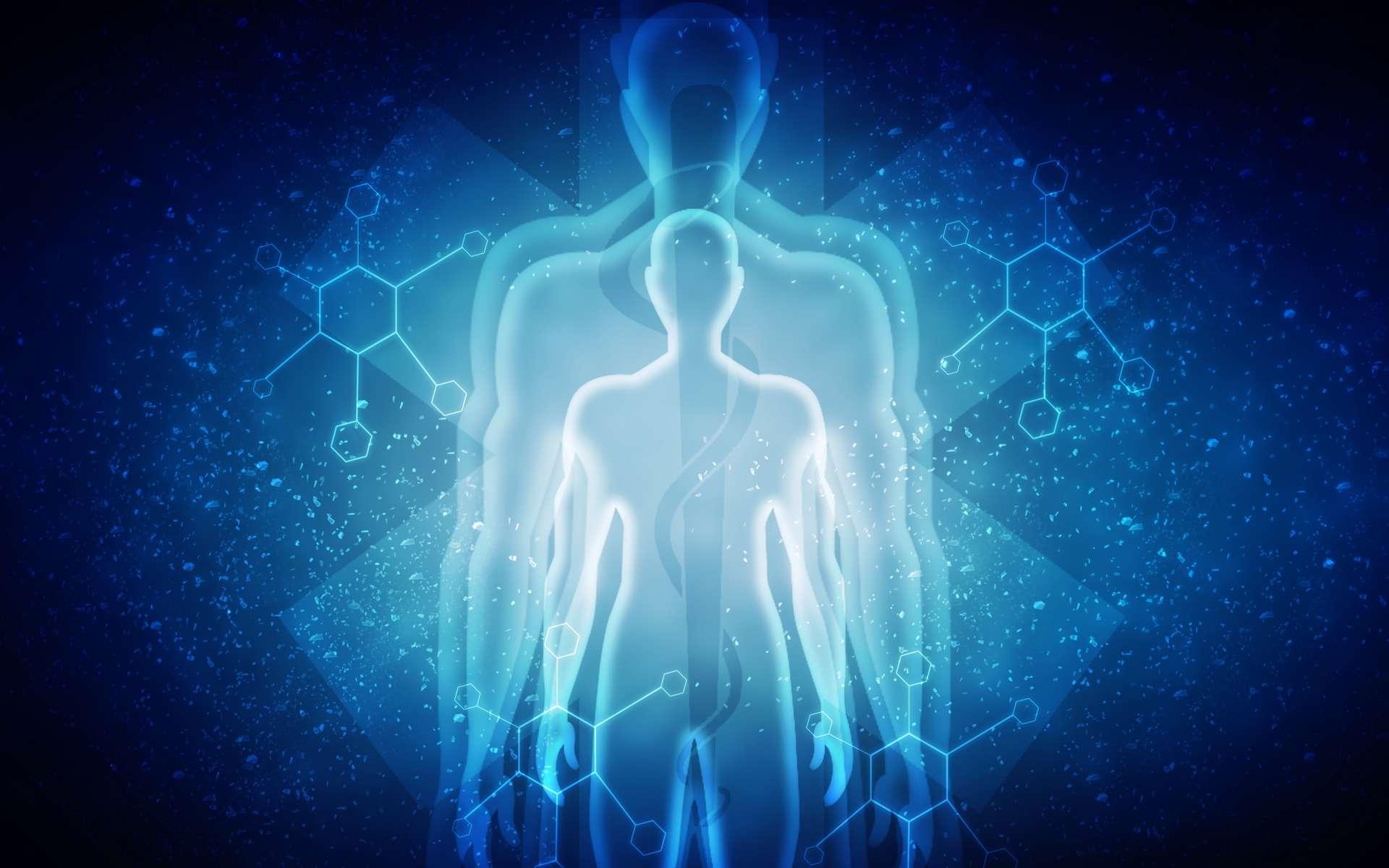 Le corps humain est encore plein de mystère à résoudre pour la science. © deepagopi2011, Adobe Stock