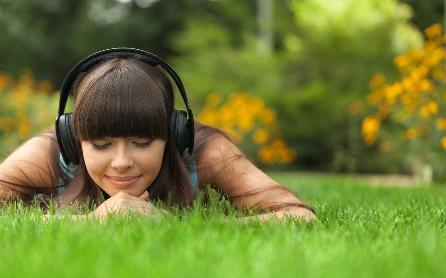 Source de plaisir, la musique aide à se relaxer. Elle est bonne pour la santé. © BillionPhotos.com, Fotolia