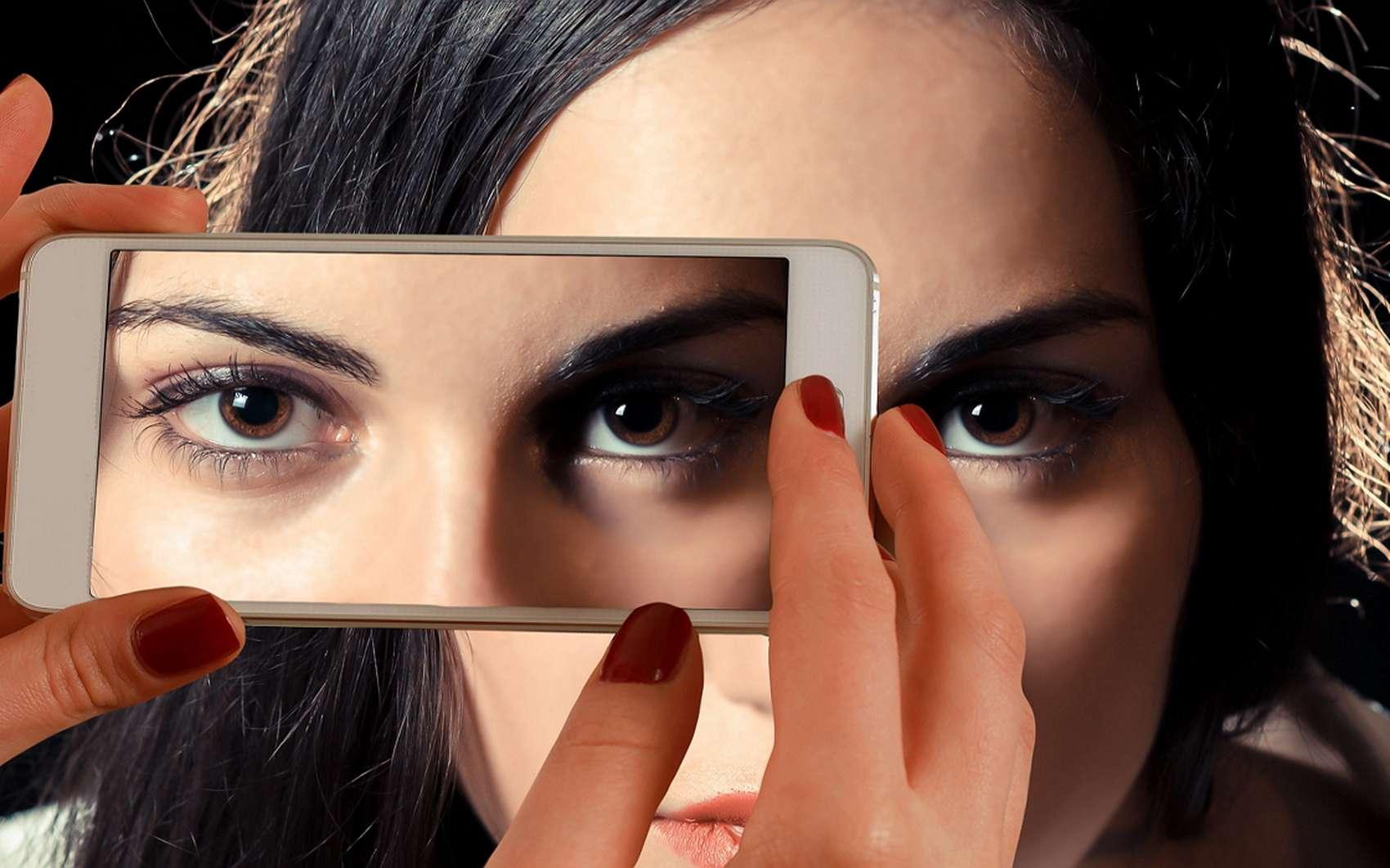 Futura vous présente les meilleures applications pour remplacer l'appareil photo de votre smartphone. © pxhere.com