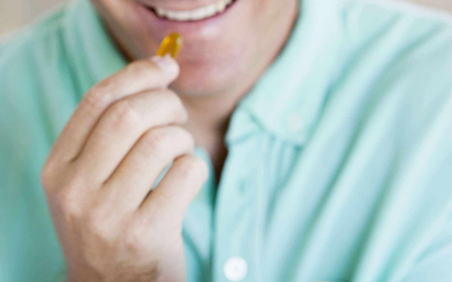 Les fibrates sont les « éboueurs » du cholestérol. © Phovoir