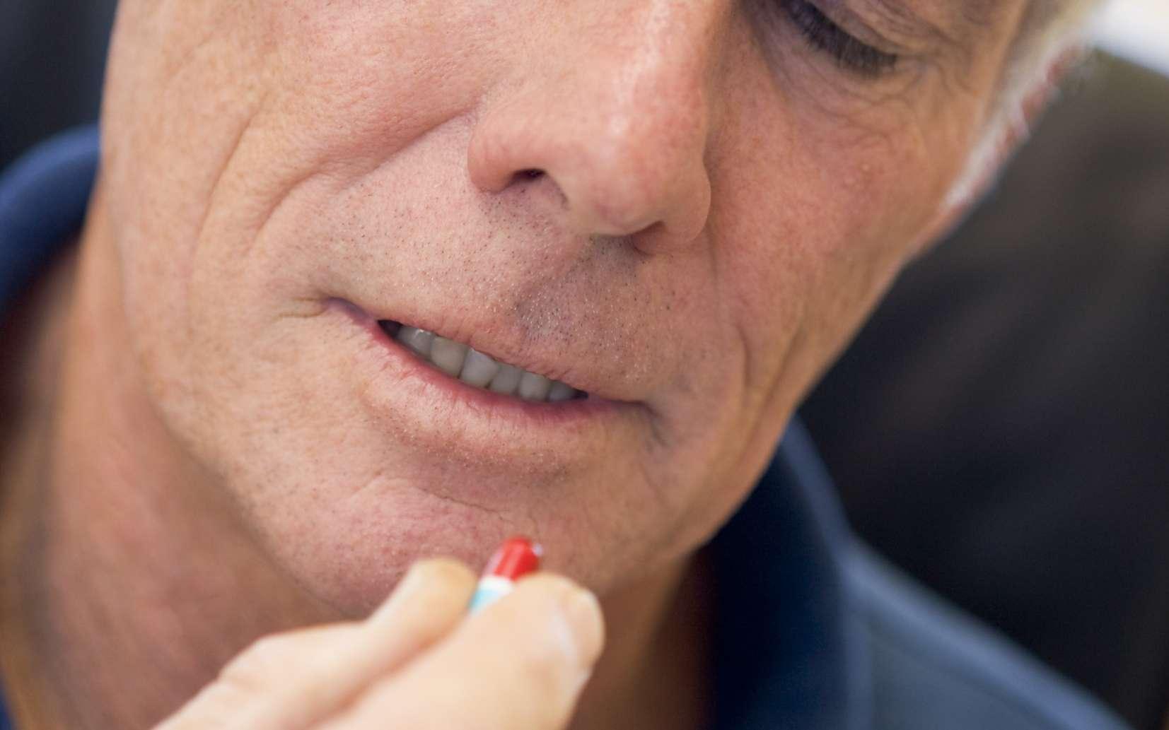 Des conduites addictives ont été observées après l'administration d'agonistes de la dopamine. © Phovoir