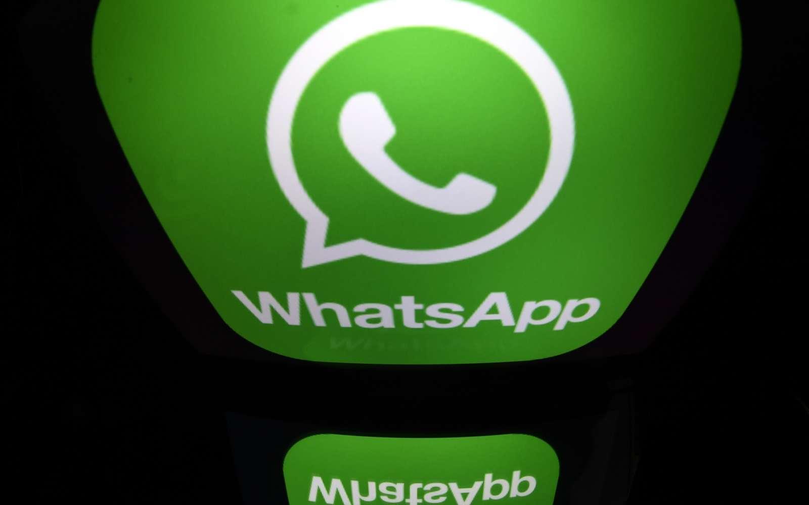 Google indexait les numéros de téléphone liés à la fonction « Cliquer pour discuter » de Whatsapp. © DR