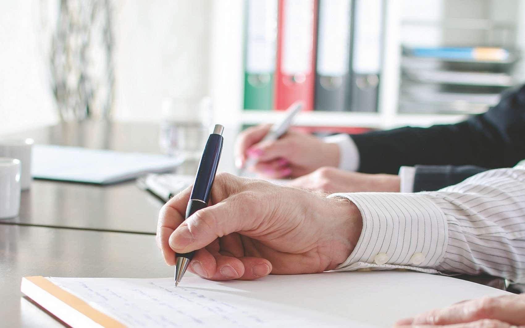 Stage de fin d'études : comment réussir à le trouver ? © moslaze_ by Pixabay