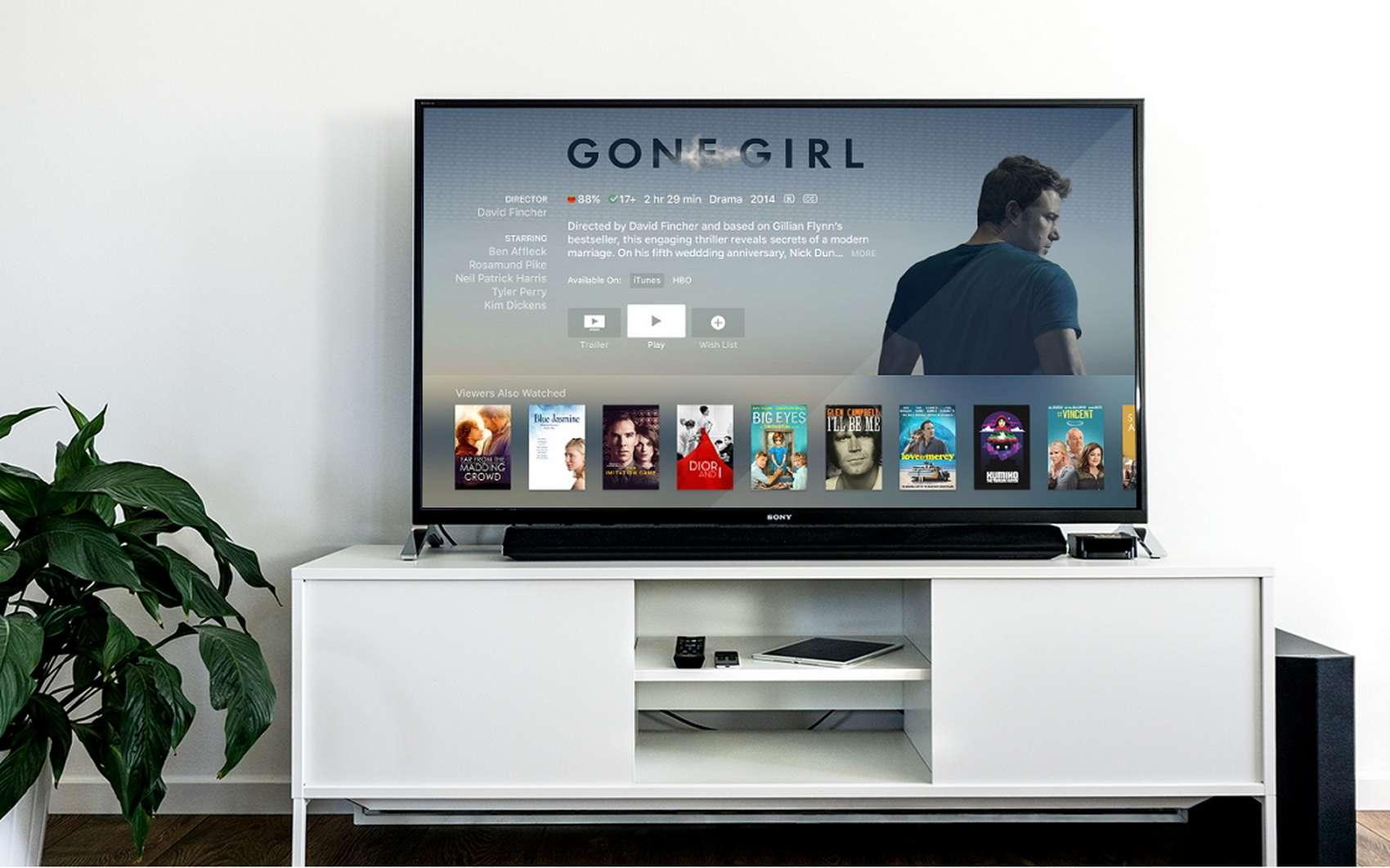 Futura vous explique comment changer les options de lecture automatique et des sous-titres de Netflix. © pxhere