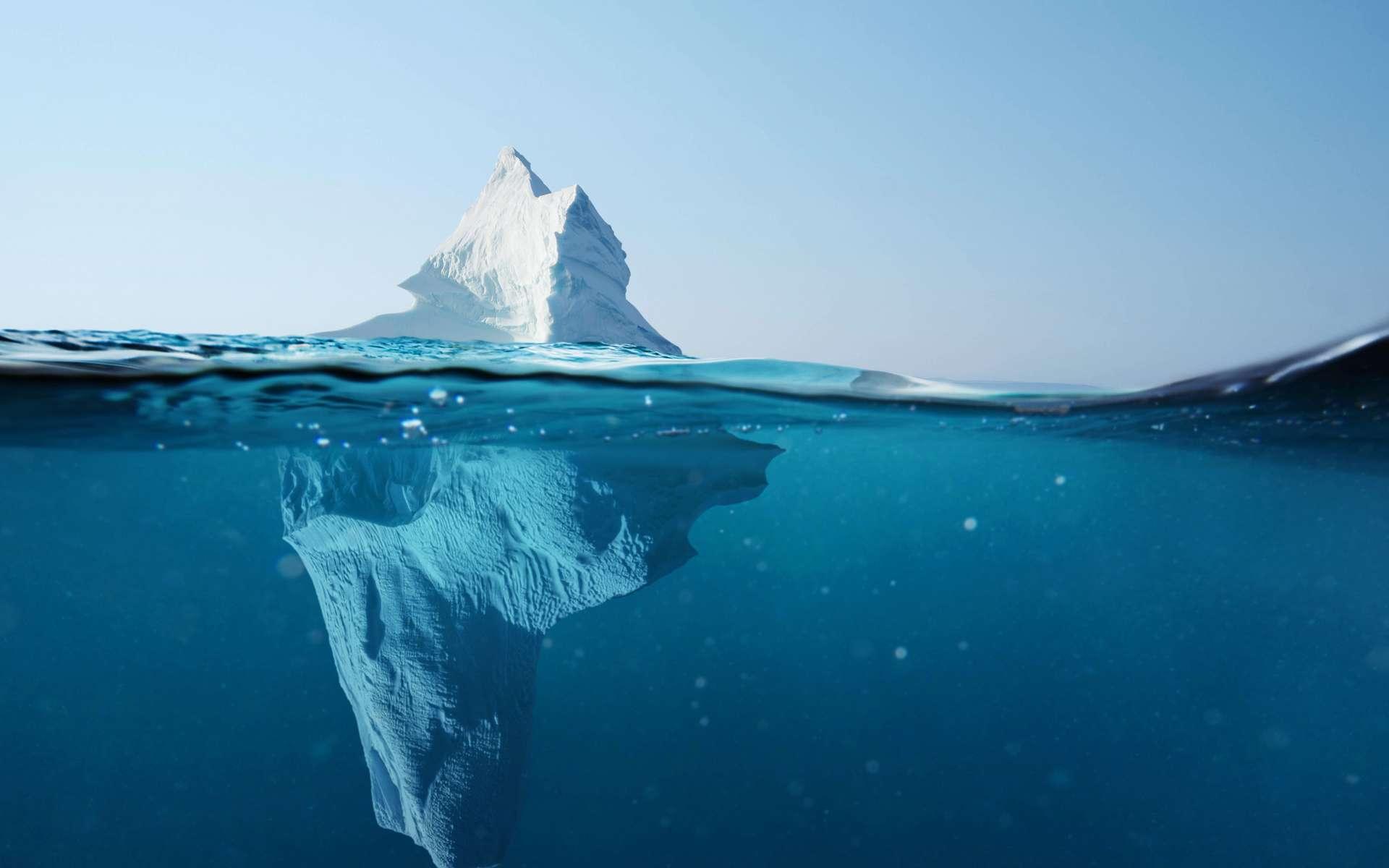 L'océan Arctique aurait été rempli d'eau douce par deux fois - Futura