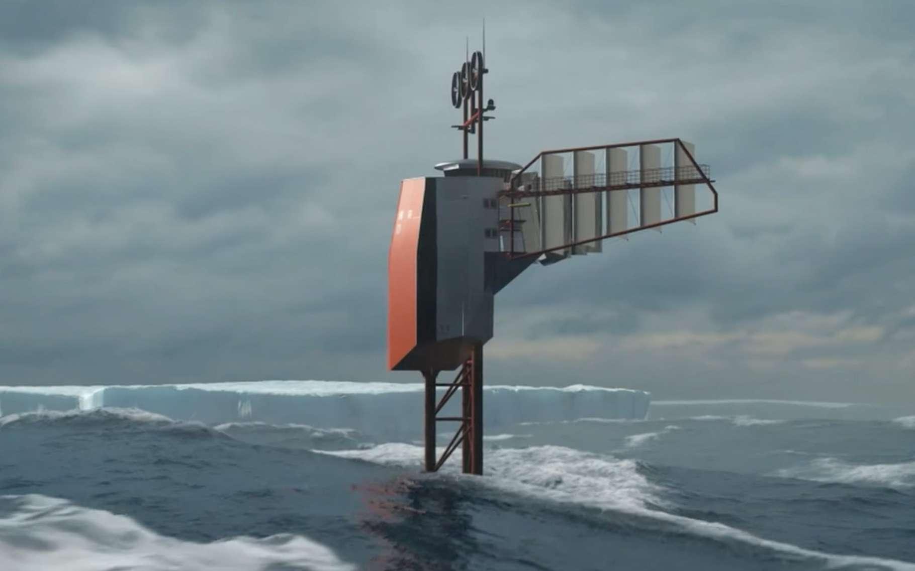 Live : les océans au cœur du changement climatique