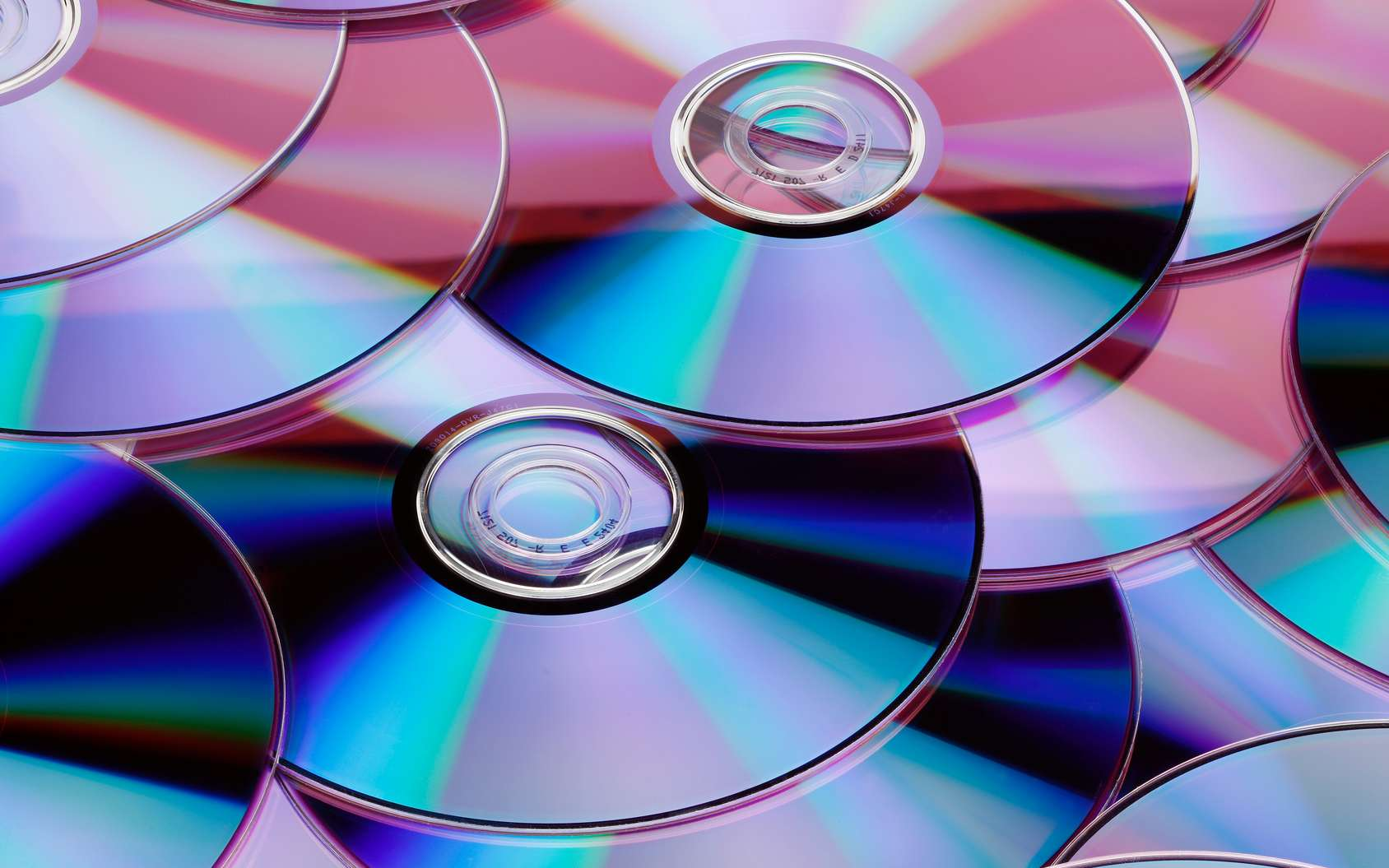 Disque Blu-ray. © felix, fotolia