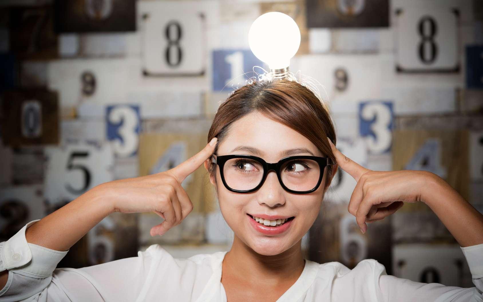 Le cerveau des femmes atteint la maturité avant celui des hommes : c'est le résultat d'une vaste étude qui a analysé près de 3.000 IRM. © kei907, Fotolia