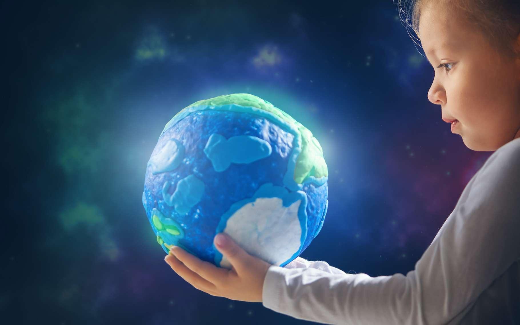 Sur la plateforme EDF Pulse & You, retrouvez la campagne Midowtopia et aidez la start-up eGreen à améliorer ce jeu qui vise à nous encourager à adopter des comportements écoresponsables. © Konstantin Yuganov, Adobe Stock
