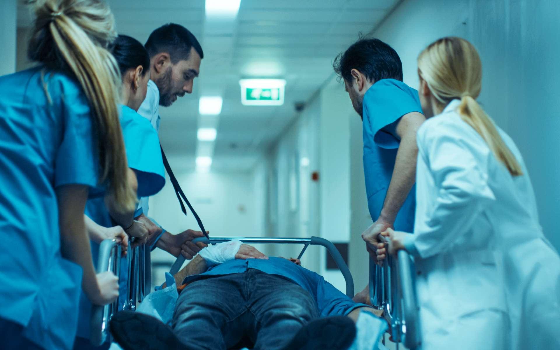 Pandémie : la rigueur sauve des vies, voici pourquoi. © Gorodenkoff, Adobe Stock
