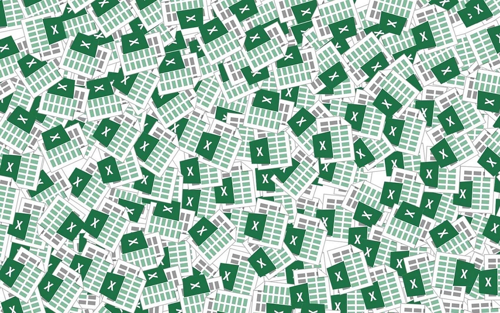 Excel est extrêmement riche en fonctionnalités, mais il peut facilement être pris en main pour une utilisation basique. © Pixabay.com