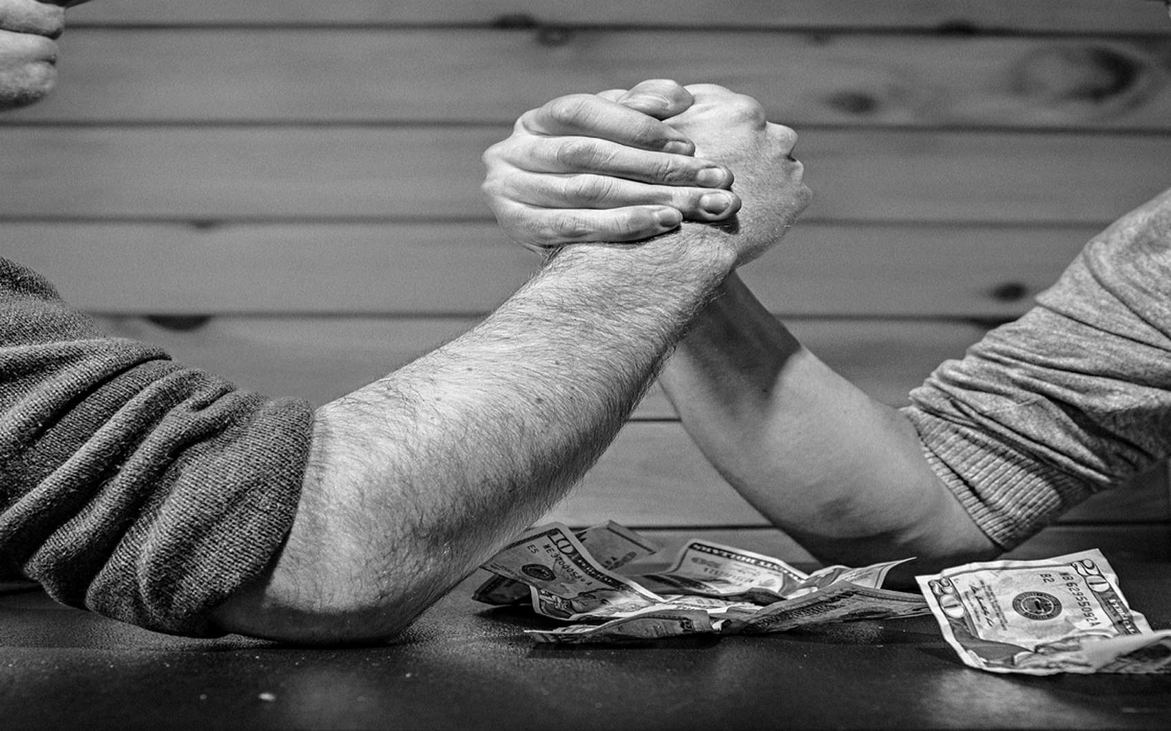 Futura fait un tour d'horizon des meilleures applications de paris sportifs. © pxhere.com