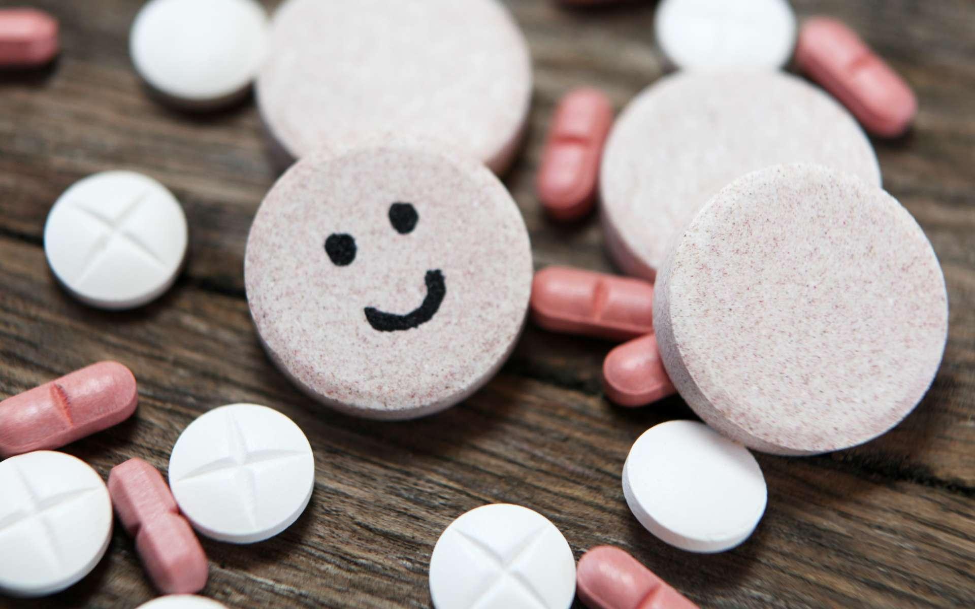 Notre microbiote jouerait-il un rôle dans l'efficacité des traitements antidépresseurs ? © auryndriskon, Adobe Stock