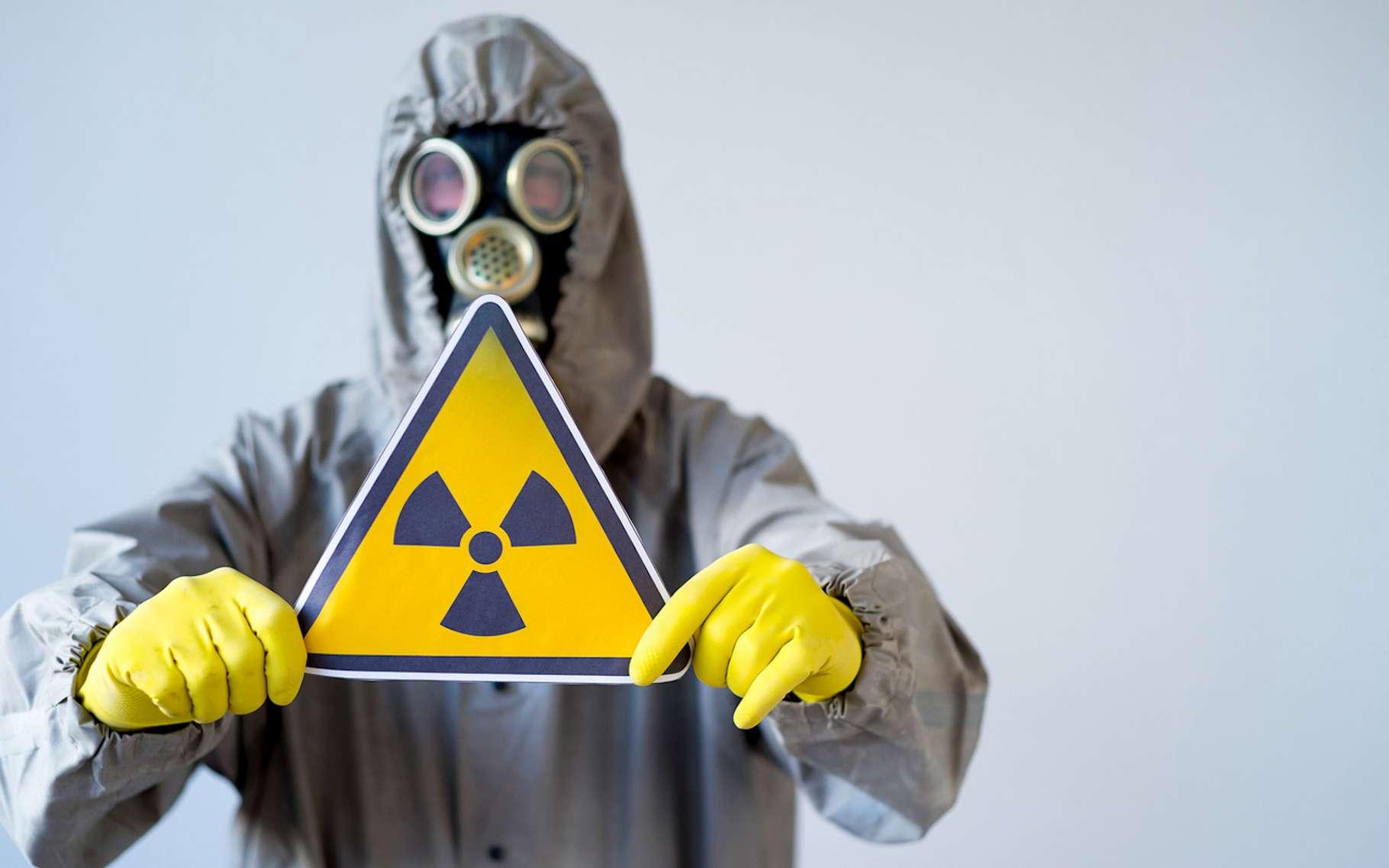 En cas d'accident nucléaire, il existe des consignes strictes à suivre. Celles-ci doivent surtout être bien connues des populations vivant à proximité d'une installation nucléaire. © Nichizhenova Elena, Fotolia