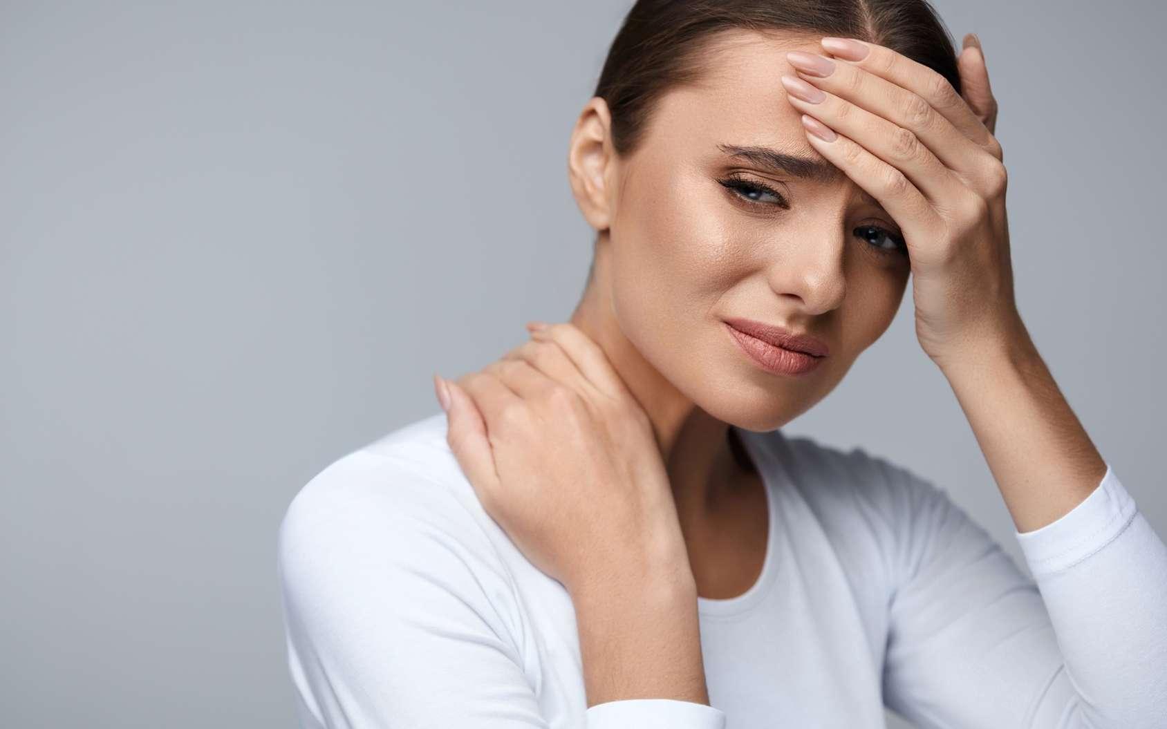 La fibromyalgie est une maladie chronique caractérisée par des douleurs et une fatigue générale. © puhhha, Fotolia