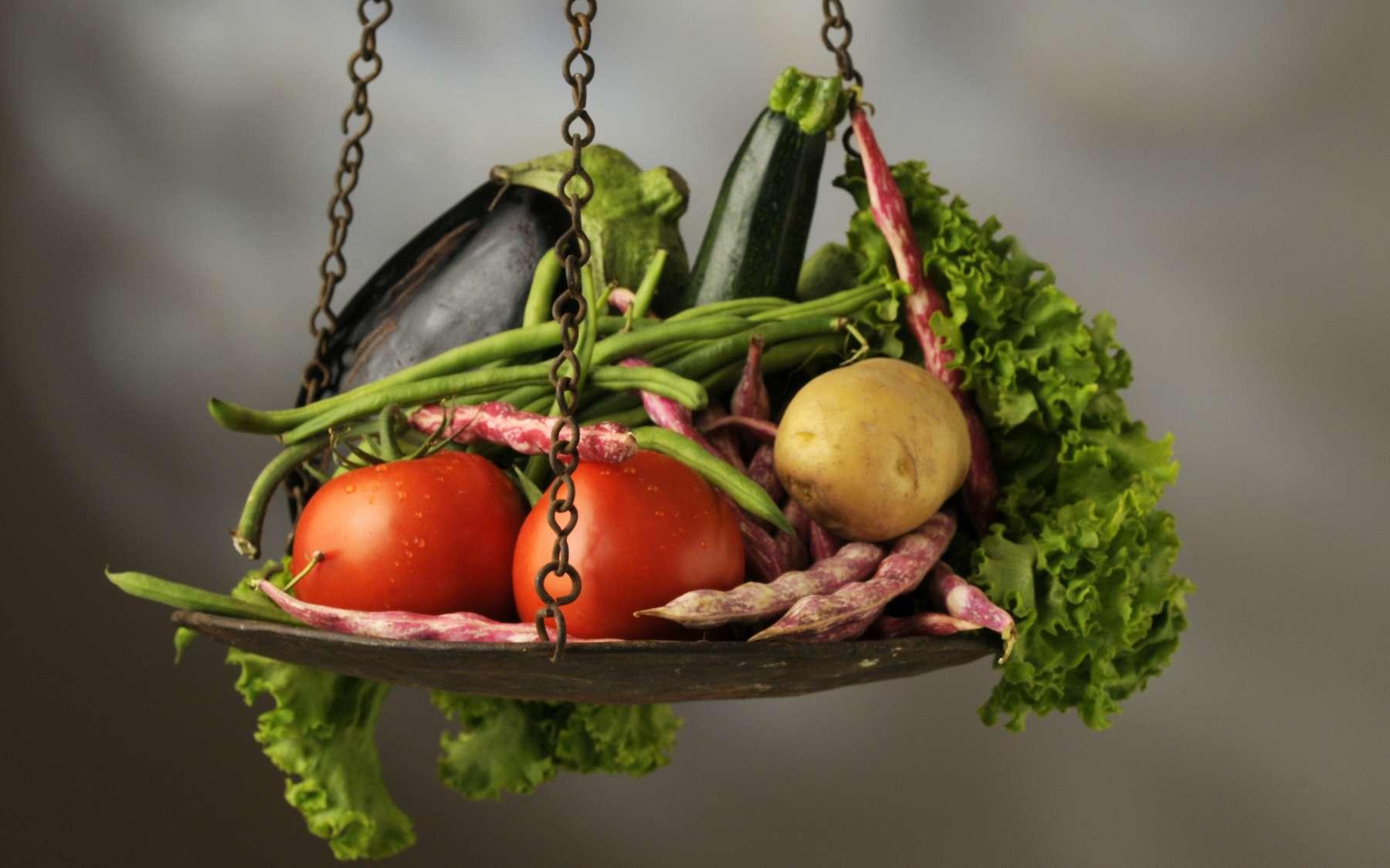 Quels produits de saison consommer au mois d'août ? © Comugnero Silvana, Adobe Stock