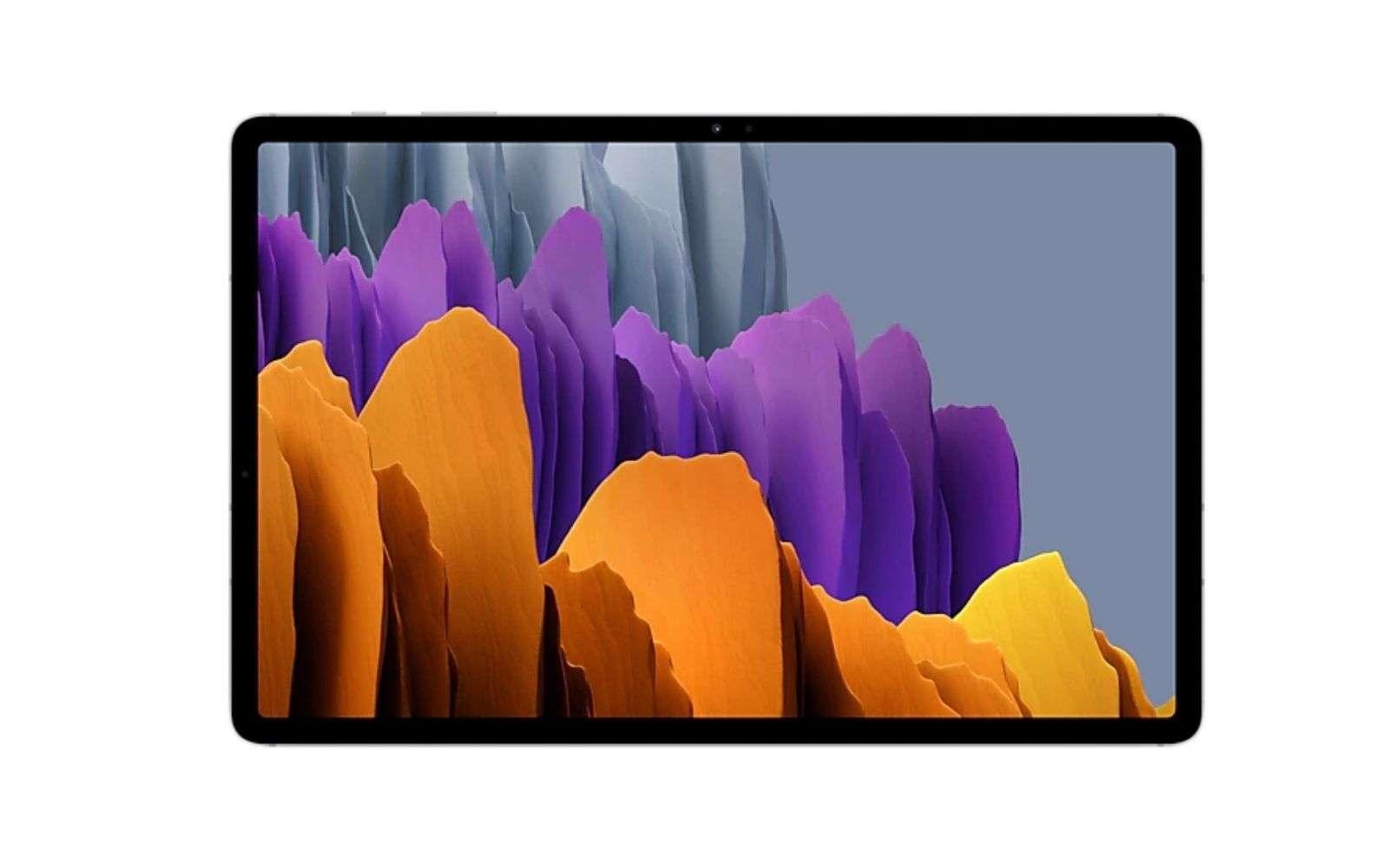 La Galaxy S7 et la S7+ sont disponibles en 4 coloris @Samsung