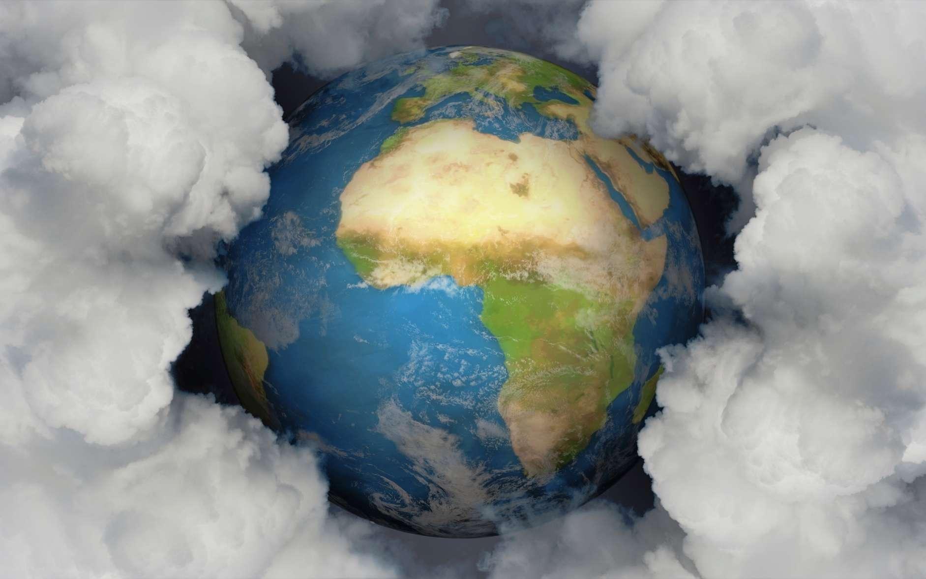 Comptabiliser les émissions de CO2, pas si facile. © bluedesign, Adobe Stock