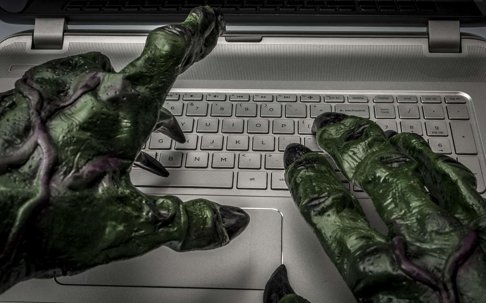 La lutte contre la diffusion de contenus haineux demande des outils beaucoup plus performants. © Victor Moussa, Fotolia