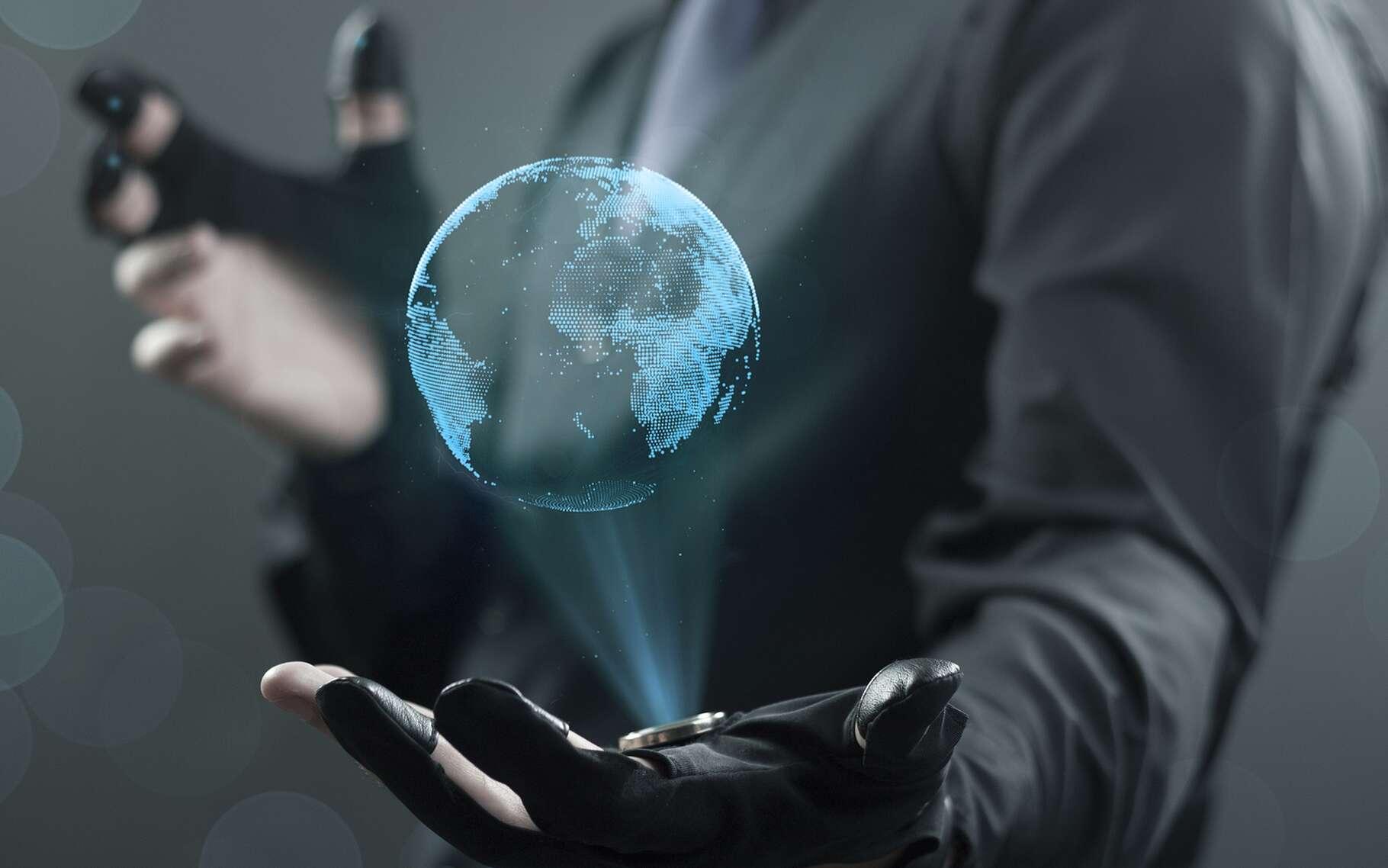 Définition | Hologramme | Futura Sciences