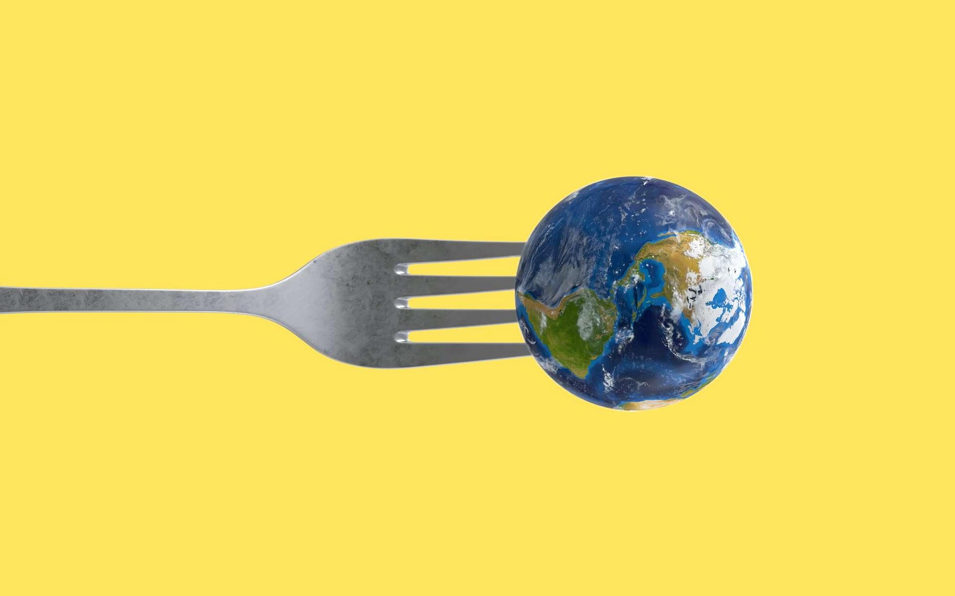 Quels pays offrent le meilleur compromis entre qualité, sécurité alimentaire et développement durable ? © Photobank, Adobe Stock
