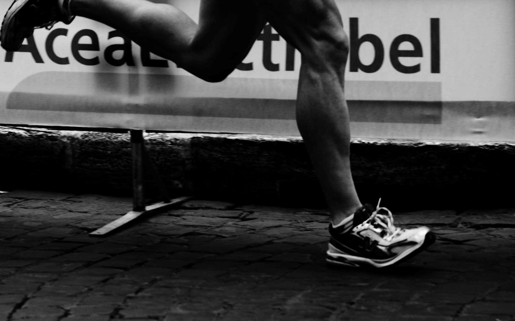 Pratiquer une activité physique régulière, comme la marche ou la course à pied, pourrait protéger du diabète et de l'obésité en régulant des gènes retrouvés dans le tissu adipeux. © Giulio Menna, Fotopedia, cc by nd 2.0