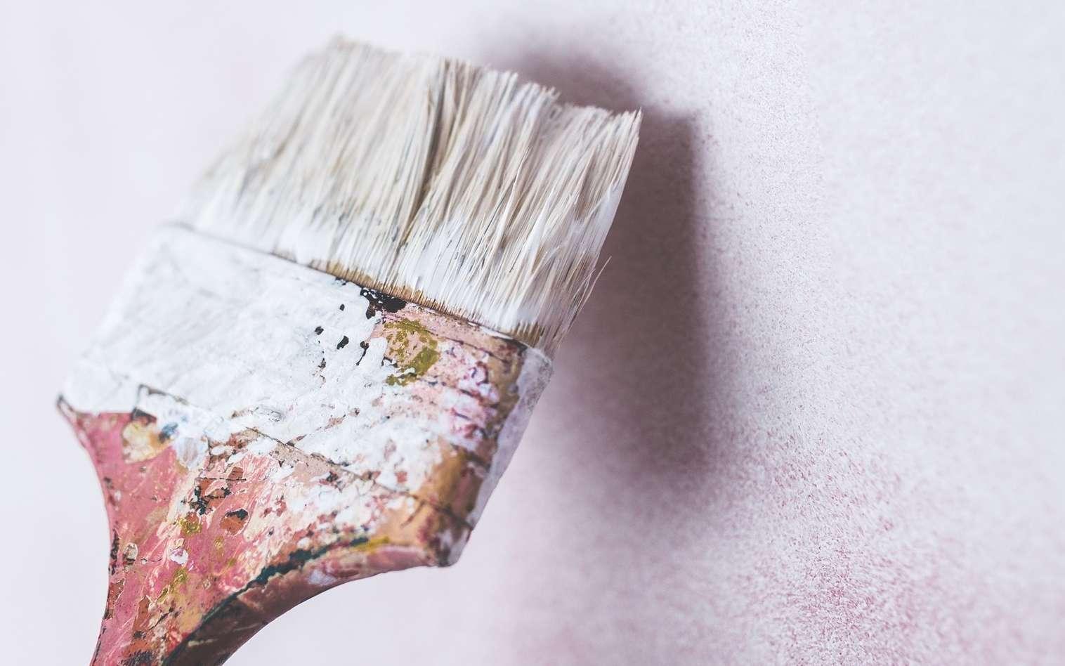 Pour (re)décorer l'intérieur — voire l'extérieur — d'une maison, des chercheurs italiens promettent une solution presse-bouton. © Karolina, Kaboompics, CC0 License
