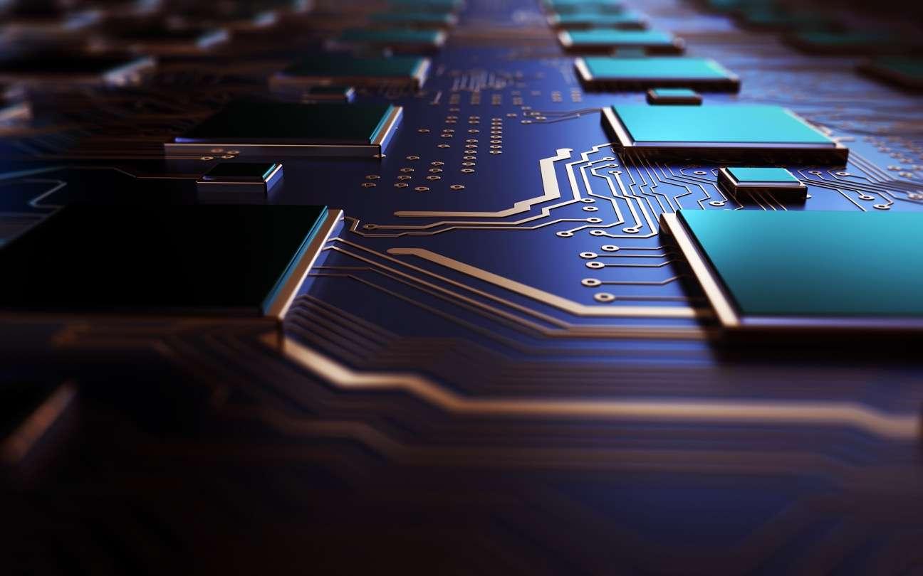 Ce nouveau processeur change sa structure pour empêcher le piratage du système. © spainter_vfx, Adobe Stock