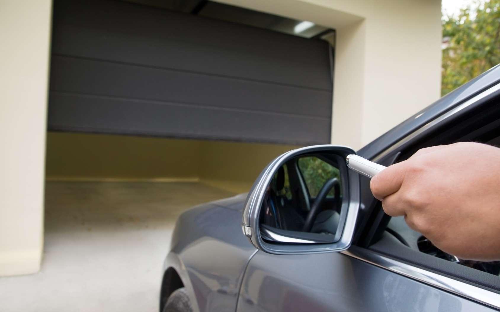 Le revêtement de sol pour un garage doit être solide et pratique. © vera7388, Fotolia