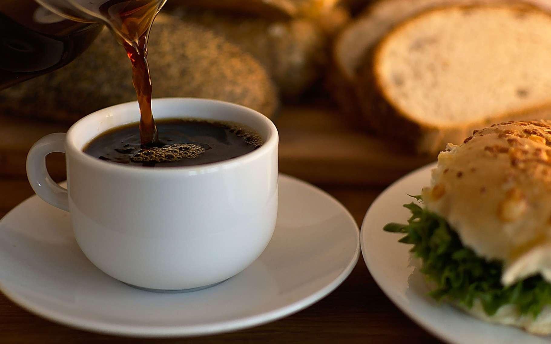 Comment se forme le cœur du petit déjeuner ? © Mammela, Pixabay, DP