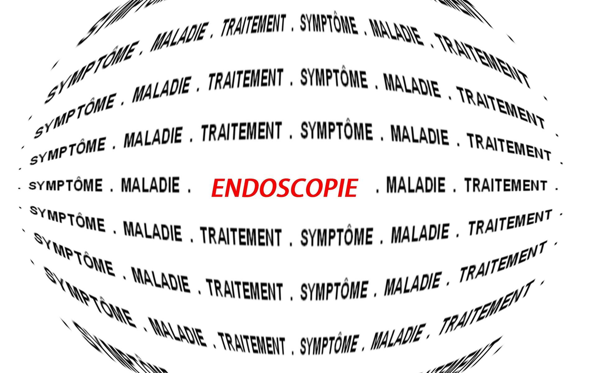 Cancer de l'œsophage : une endoscopie pour poser le diagnostic. © zuchero - Fotolia