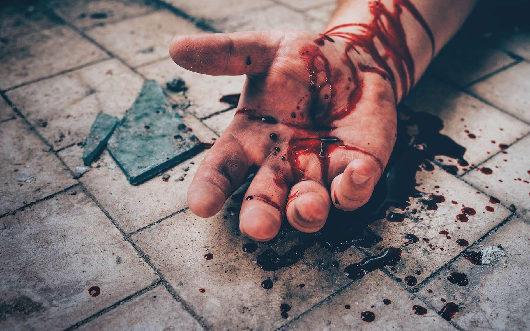 Les découvertes d'Alyson Wilson, experte en criminologie, sur le mouvement des cadavres pourraient remettre en question certaines analyses de scènes de crime. © DedMityay, Fotolia