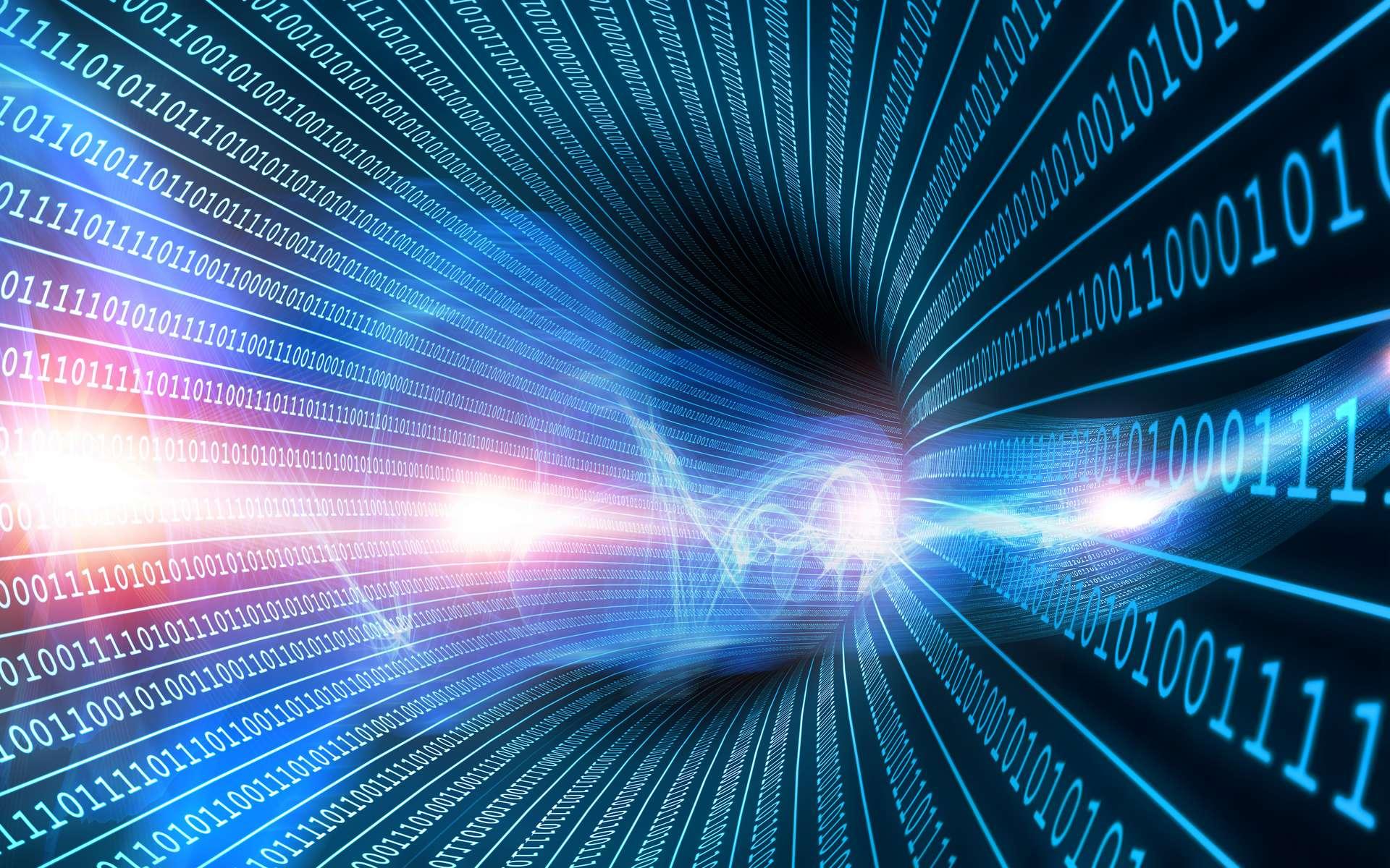 Avec ExpressVPN, votre navigation sur Internet est sécurisée. © peterschreiber.media, Adobe Stock