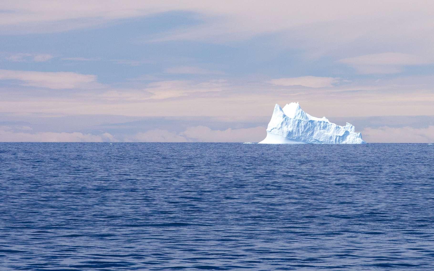 Les scientifiques sont aujourd'hui formels : la glace de l'Antarctique fond. Et si nous ne faisons rien dans les dix années à venir, les conséquences pour notre planète pourraient s'avérer catastrophiques. © Chris, Fotolia
