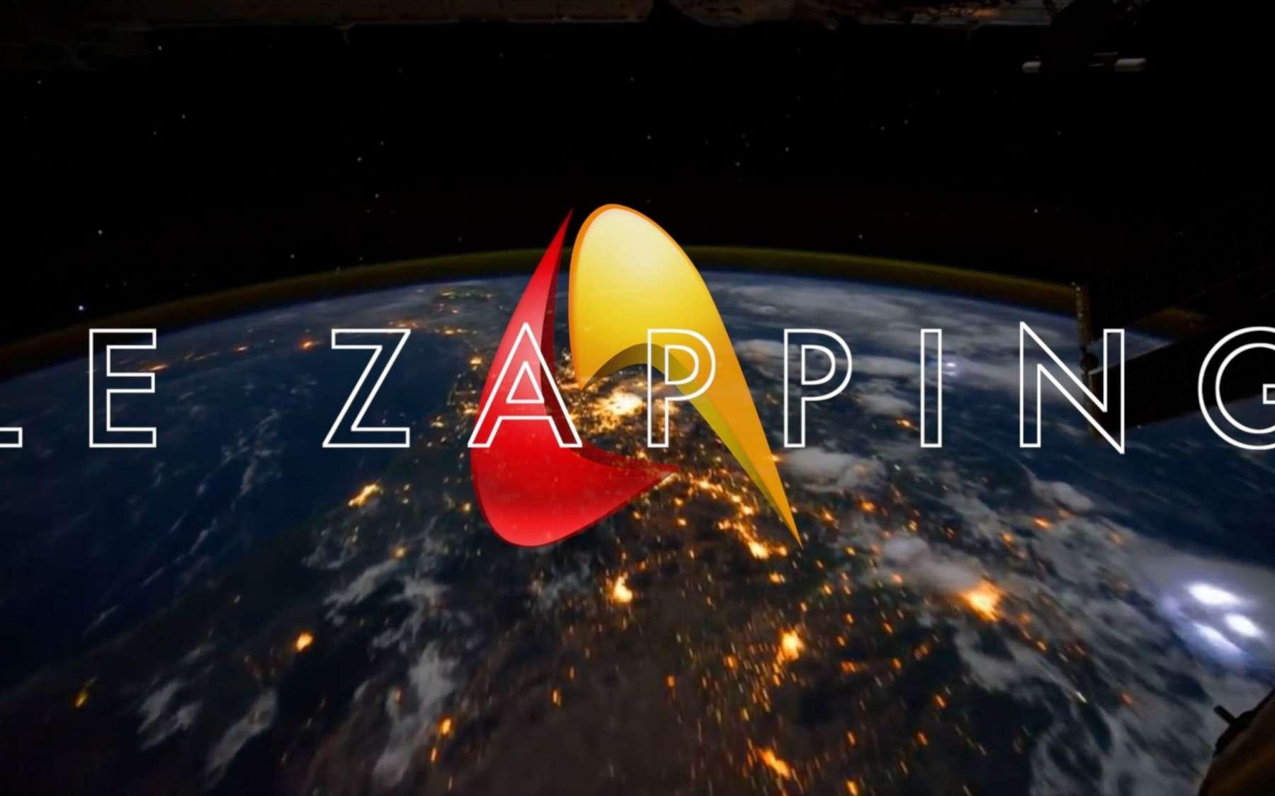 Un concentré scientifique en vidéo : c'est le zapping Futura-Sciences. © Futura-Sciences