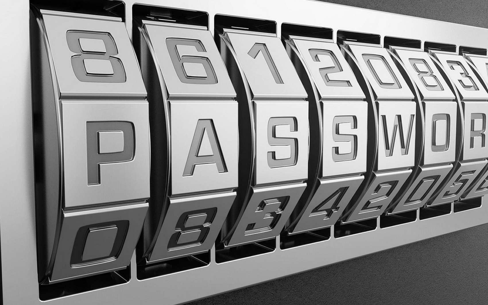 Il est presque impossible de créer soi-même un mot de passe complexe et unique pour chaque service Web et de s'en souvenir par cœur. Pour cela, Bitwarden est un compagnon idéal pour gérer la sécurité de vos accès ! © Pixabay.com